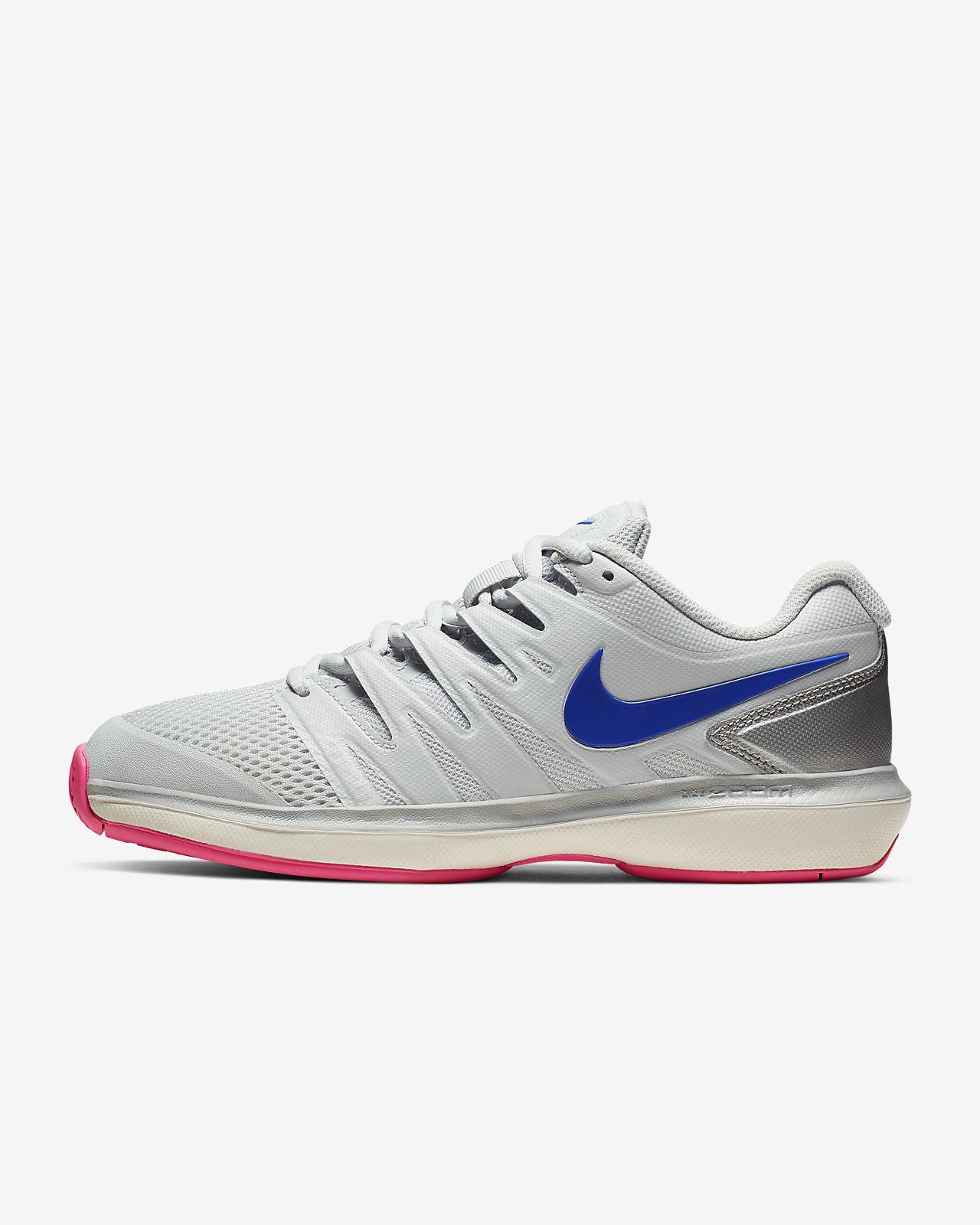 Chaussure de tennis NikeCourt Air Zoom Prestige pour Femme