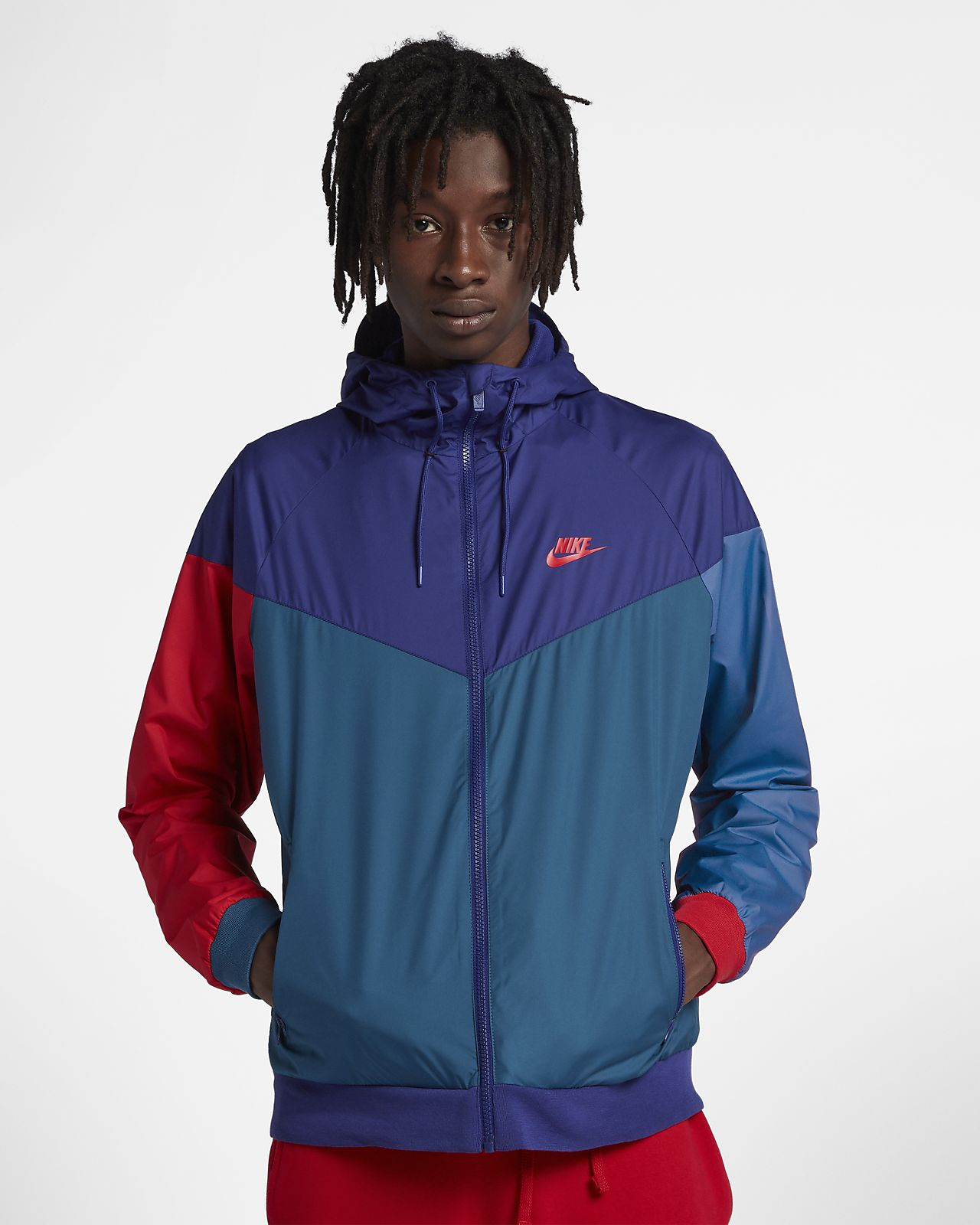 Low Resolution Nike Sportswear Windrunner Men s Jacket Nike Sportswear Windrunner  Men s Jacket 27e336e52