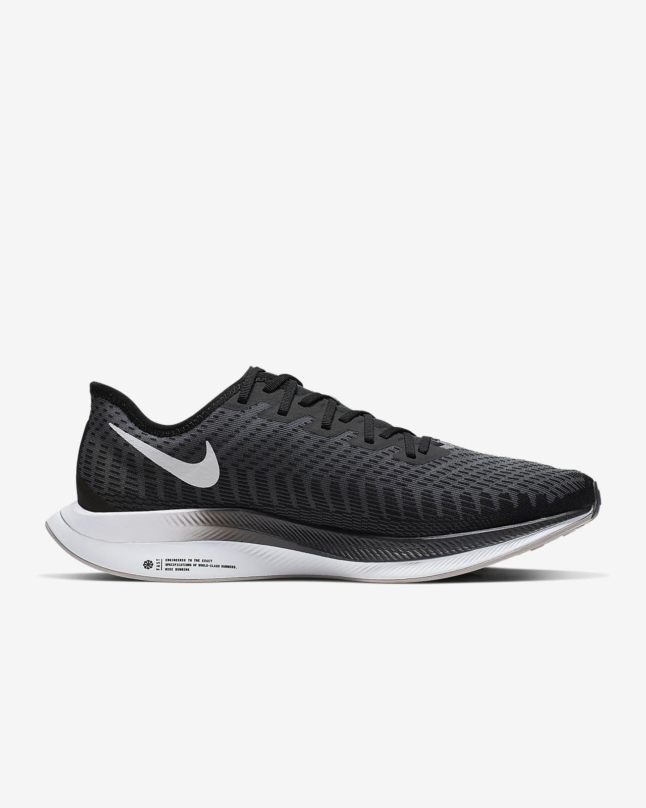 Nike Nike Air Zoom Pegasus 35 (Nero) Scarpe sportive chez