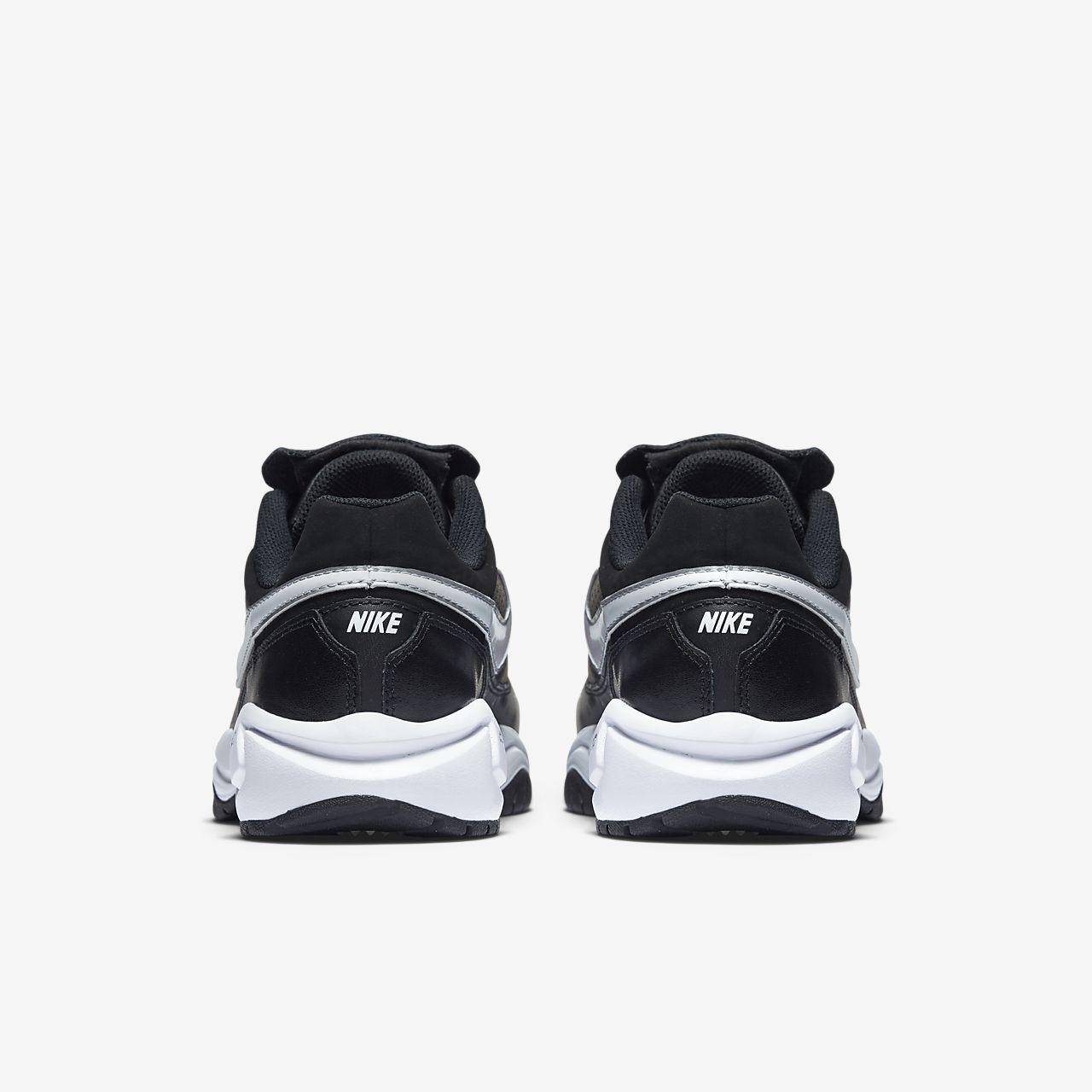 mens white nike trainers nike footwear