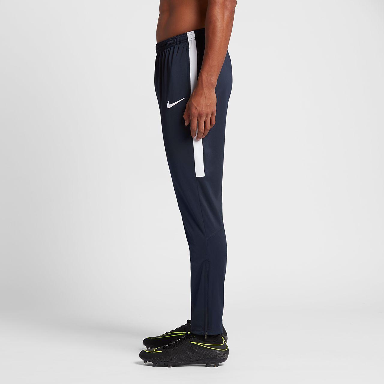 Nike dri fit hose schwarz