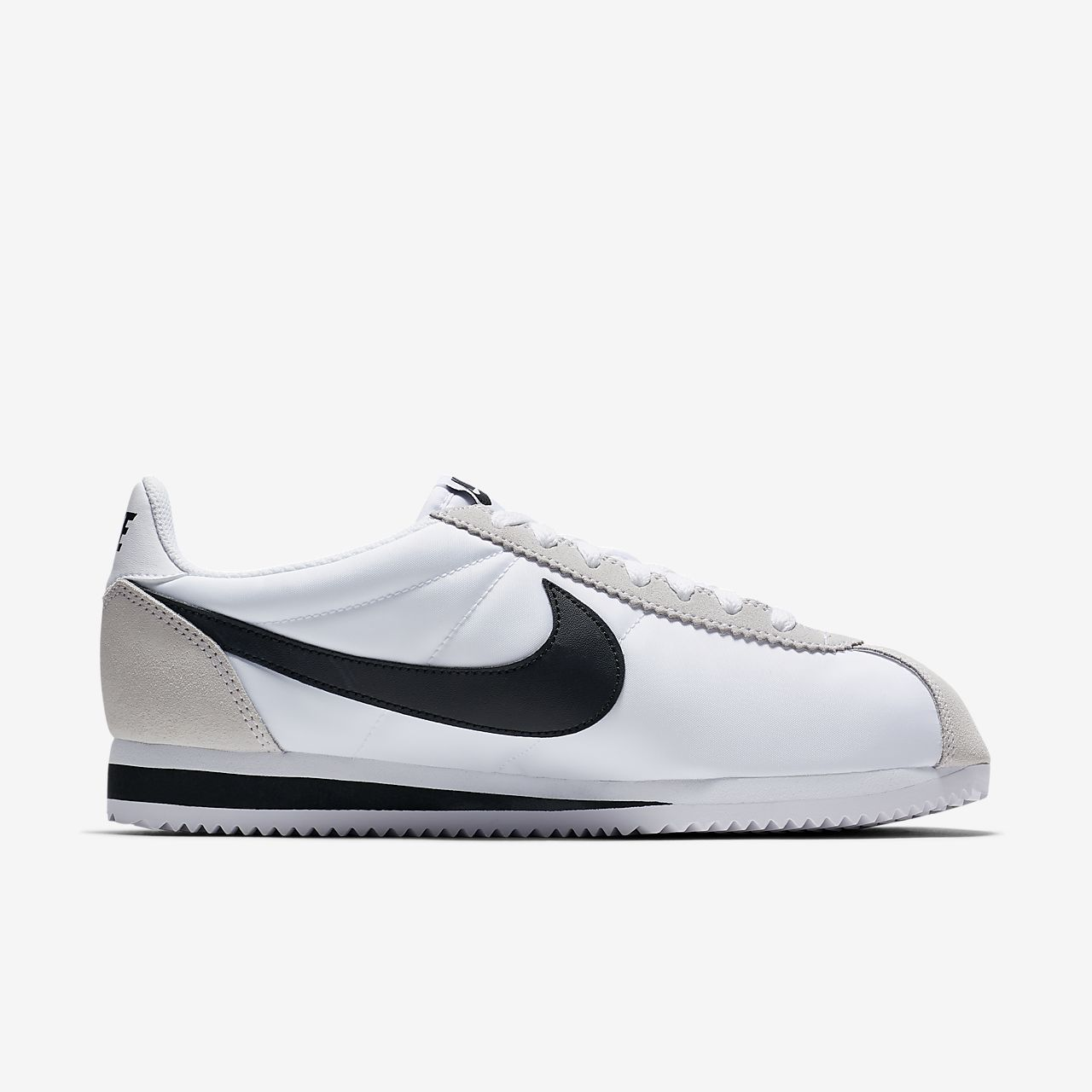 detailed look 1b5eb a283f ... leather eef68 1f40c  netherlands nike classic cortez nylon unisex shoe  7a2b8 49535