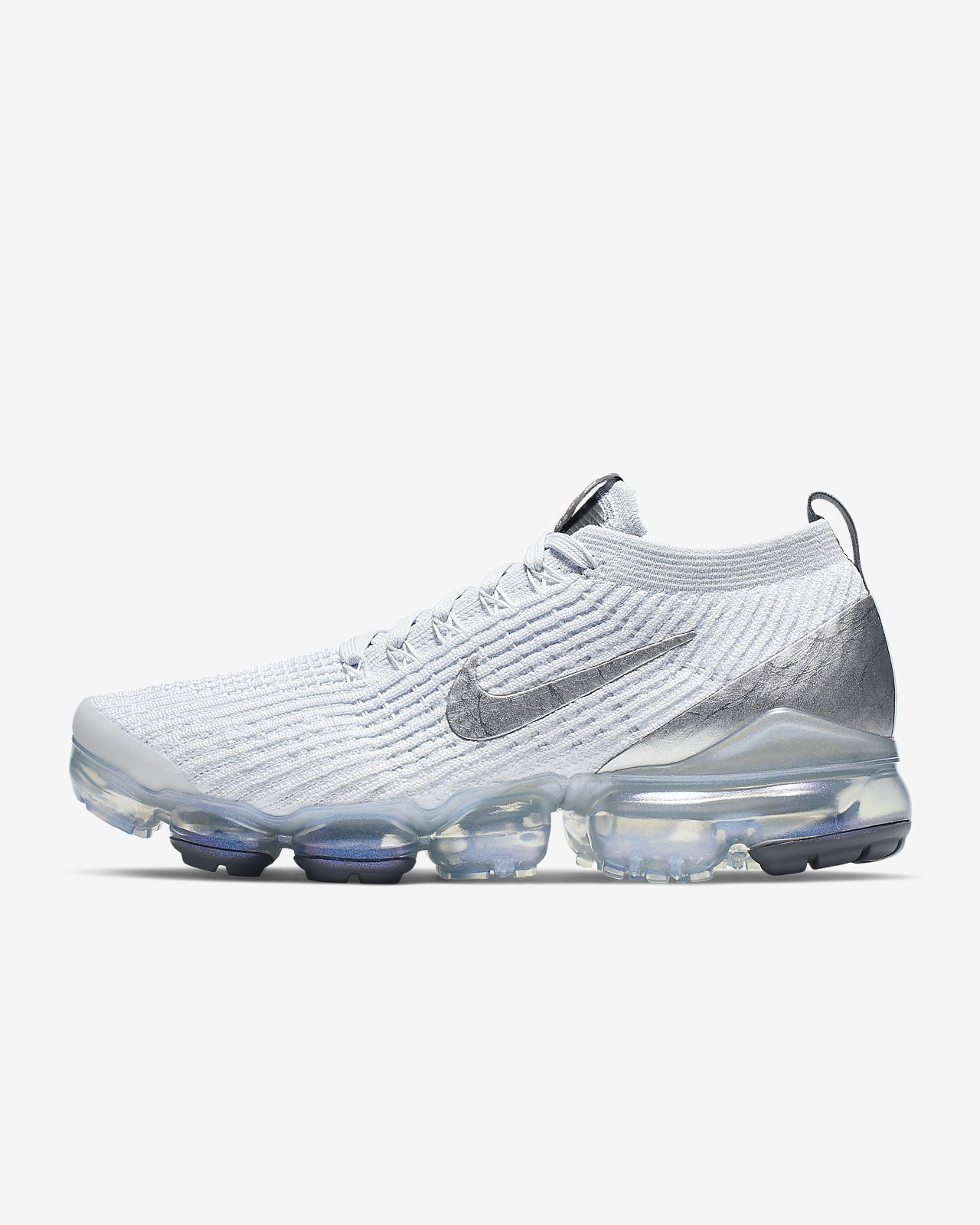 info for 85026 a5eb9 Nike Air VaporMax Flyknit 3 Women's Shoe