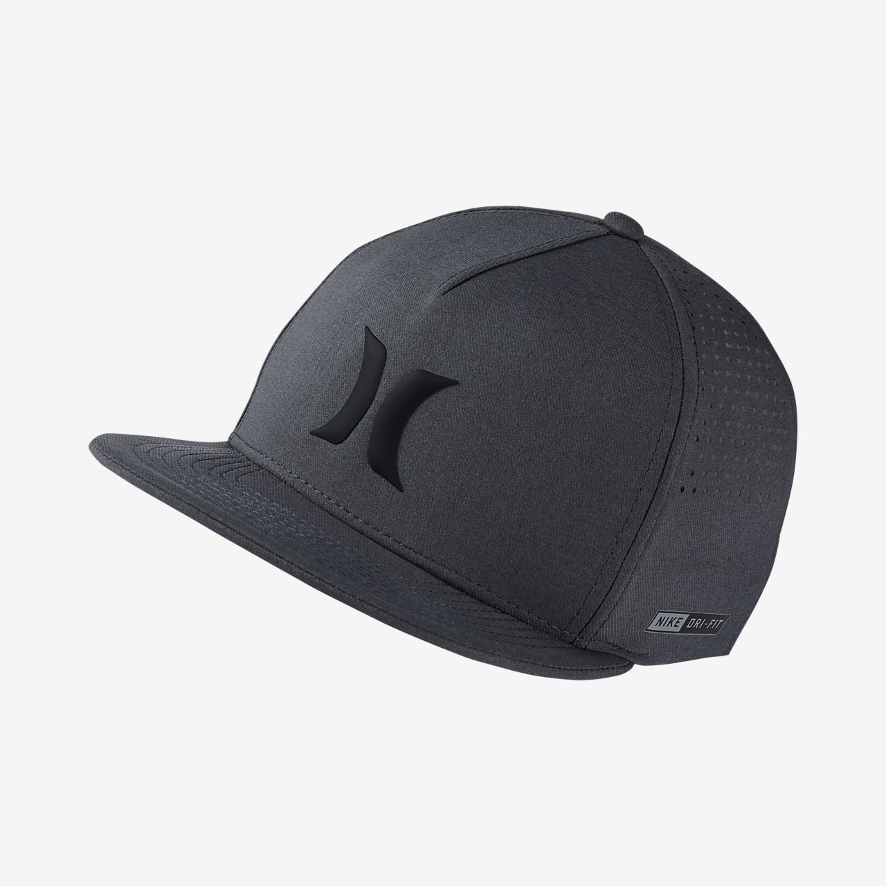 Hurley Dri-FIT Icon Men s Adjustable Hat. Nike.com NO 8c4bada2abc