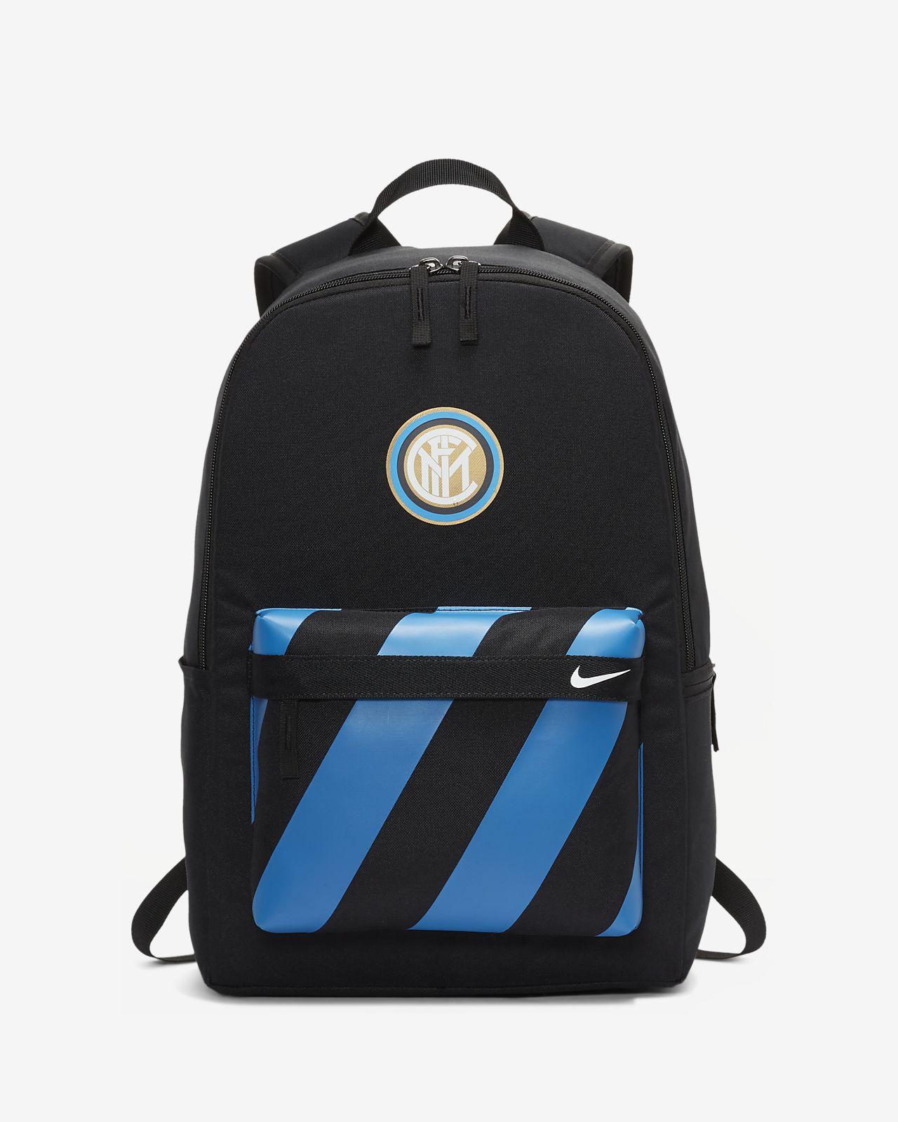 Inter Milan Stadium ryggsekk