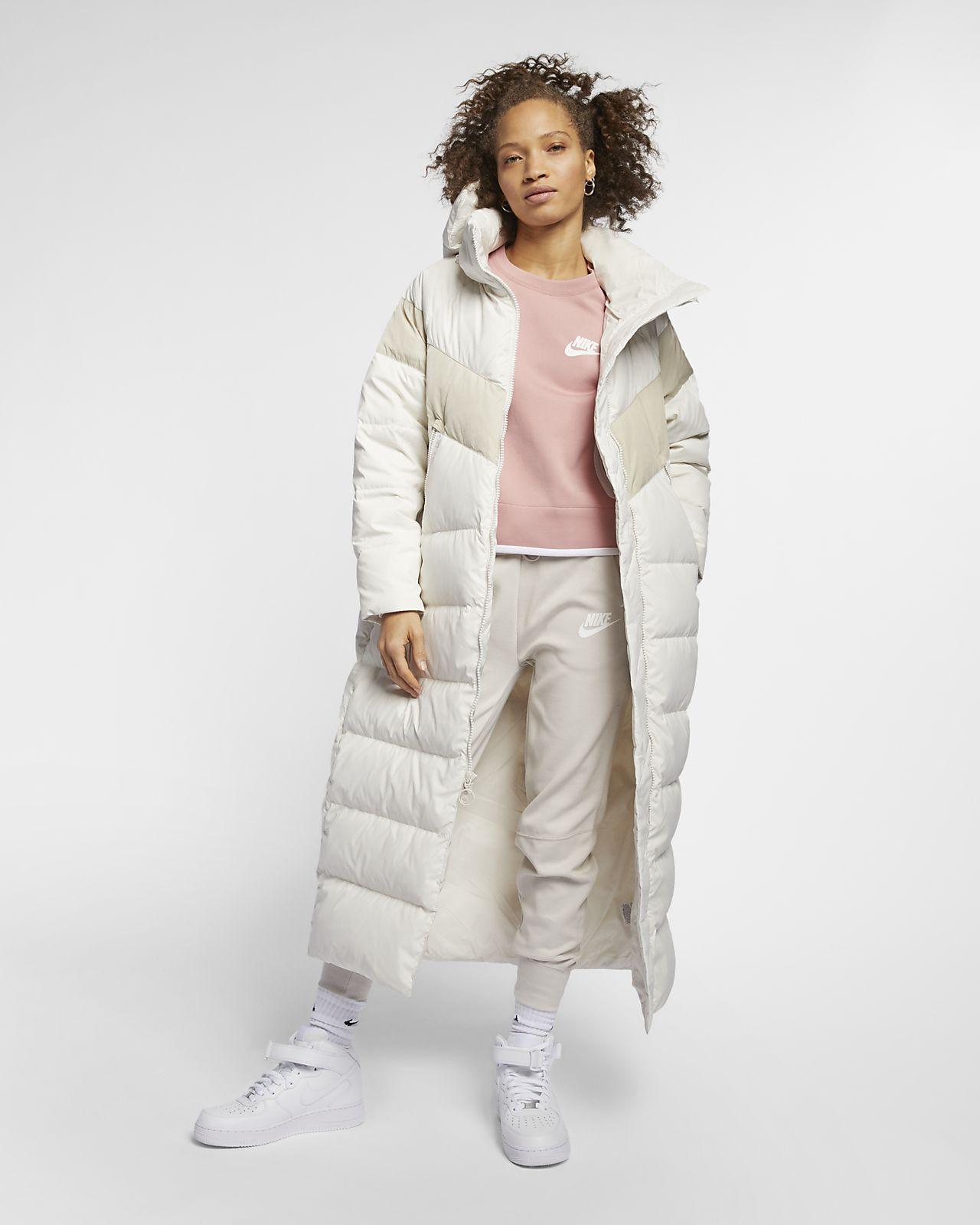 Nike Sportswear Down-Fill Parka - Mujer
