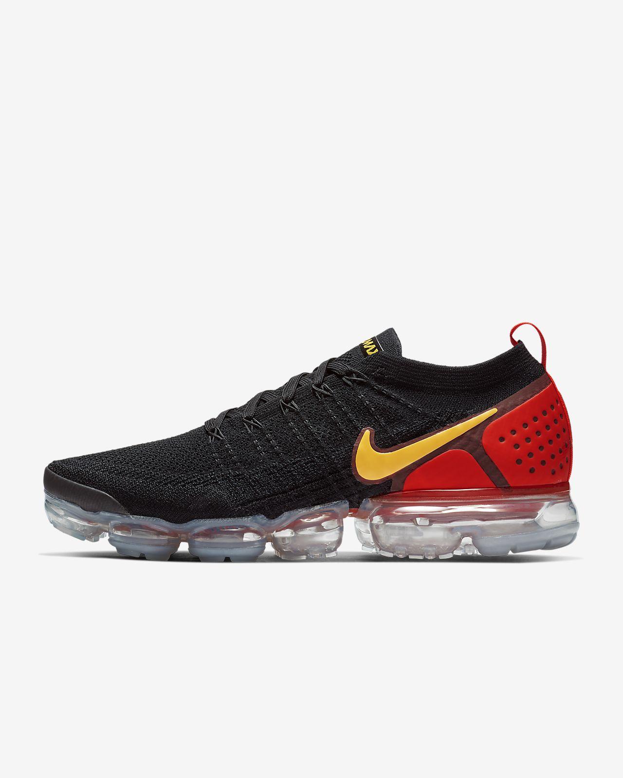 ... Chaussure de running Nike Air VaporMax Flyknit 2 pour Homme