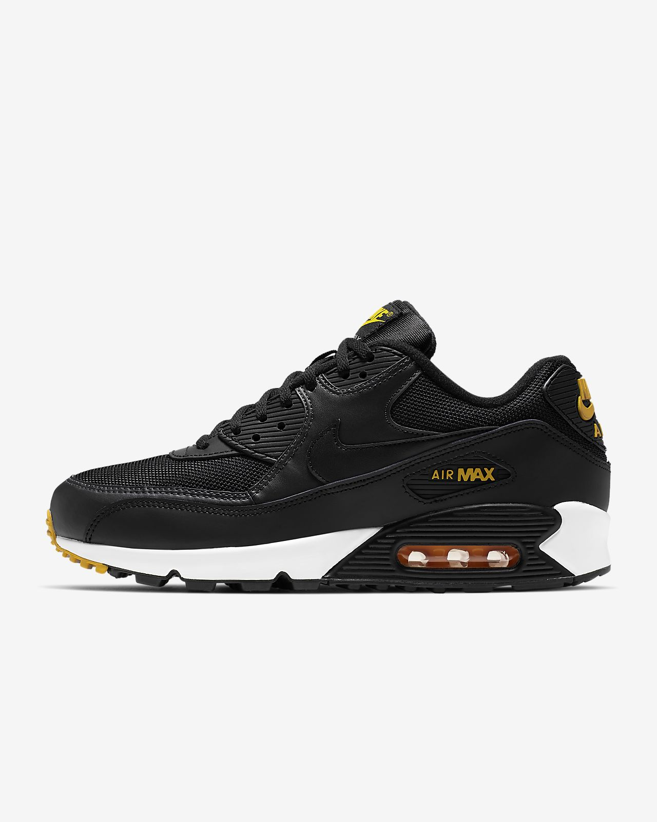 cheap for discount 6adc6 c5051 ... Chaussure Nike Air Max 90 Essential pour Homme