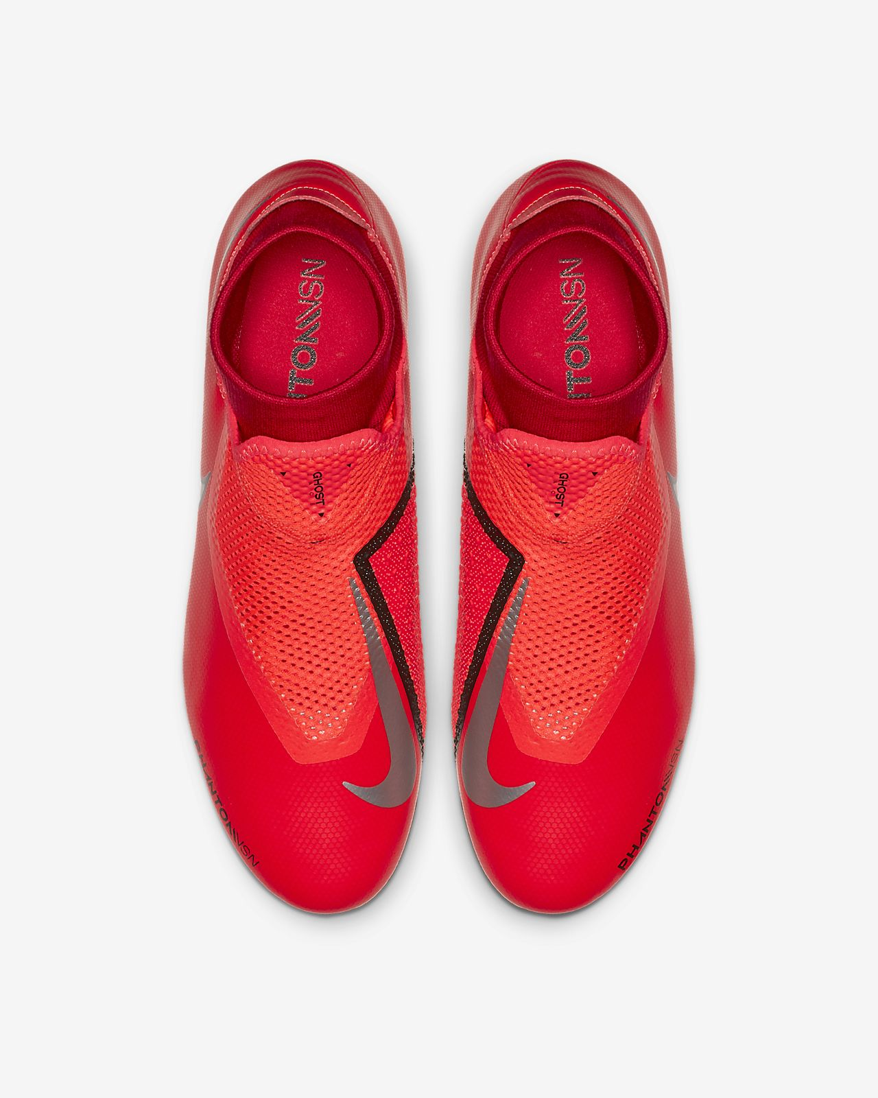 98dd8abd771d ... Nike PhantomVSN Academy Dynamic Fit Game Over MG Multi-Ground Football  Boot