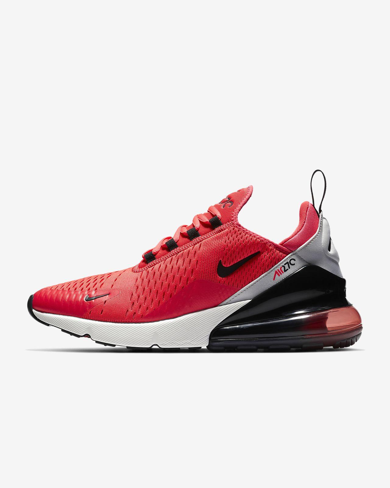 the best attitude 0024d 6074c Nike Air Max 270 Men's Shoe