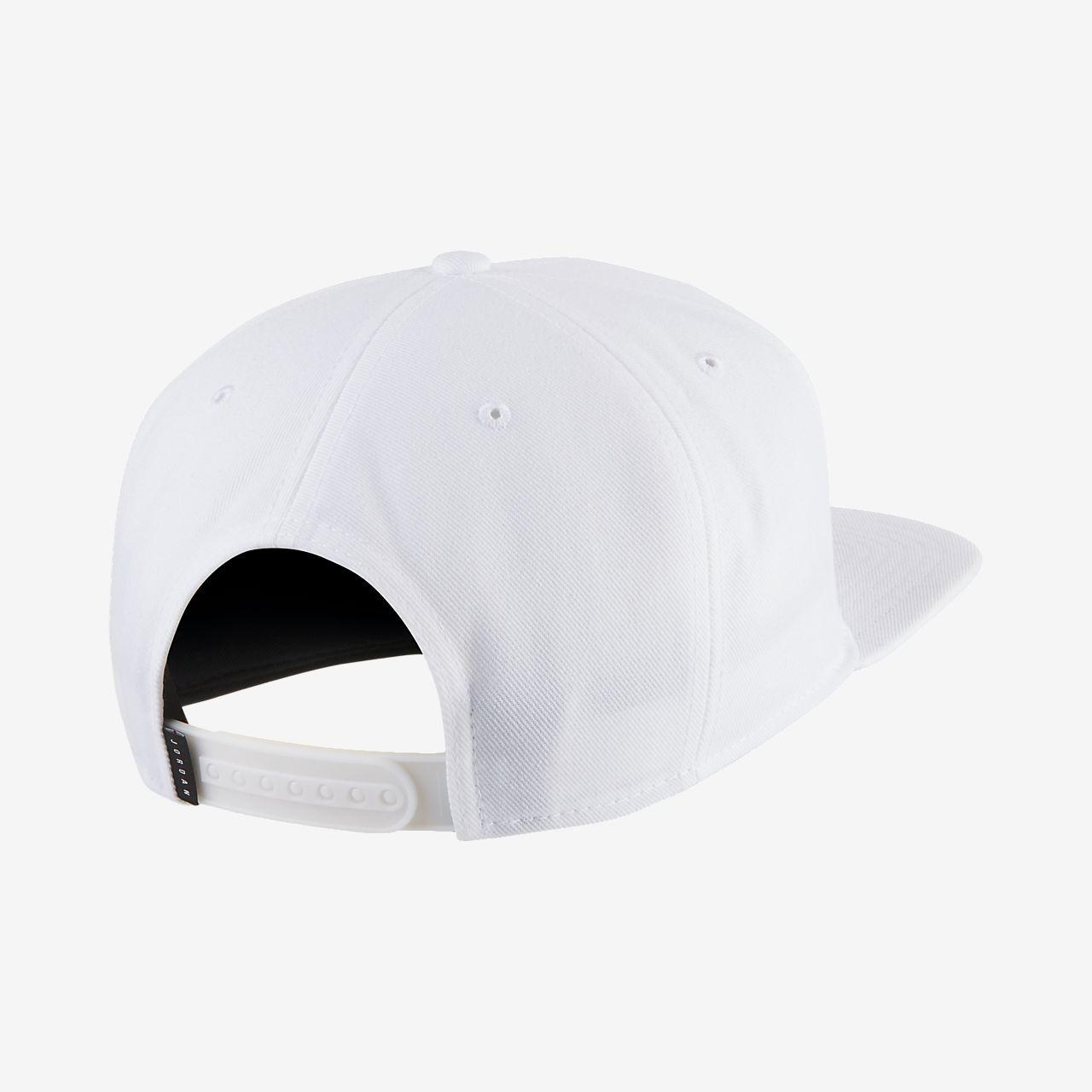 e9ee27f6ada64d Jordan Pro Jumpman Air Adjustable Hat. Nike.com ZA