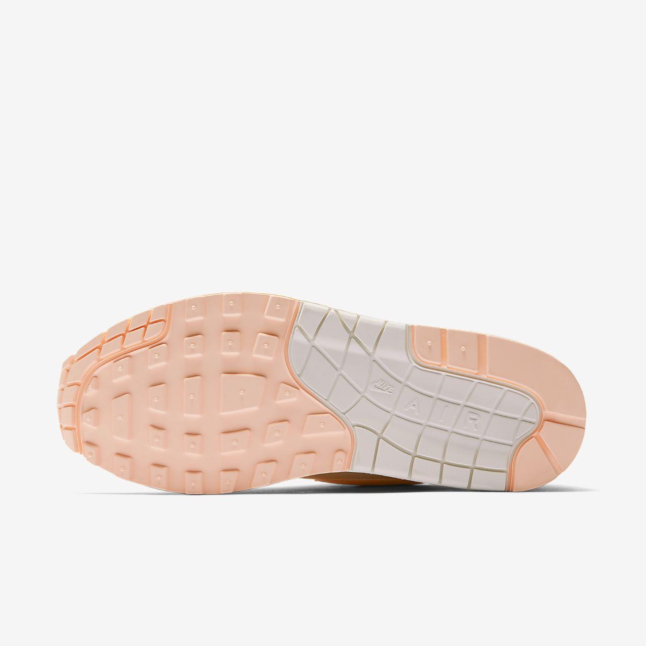 buy online e5ecb 2f2bb Low Resolution Nike Air Max 1 Womens Shoe Nike Air Max 1 Womens Shoe