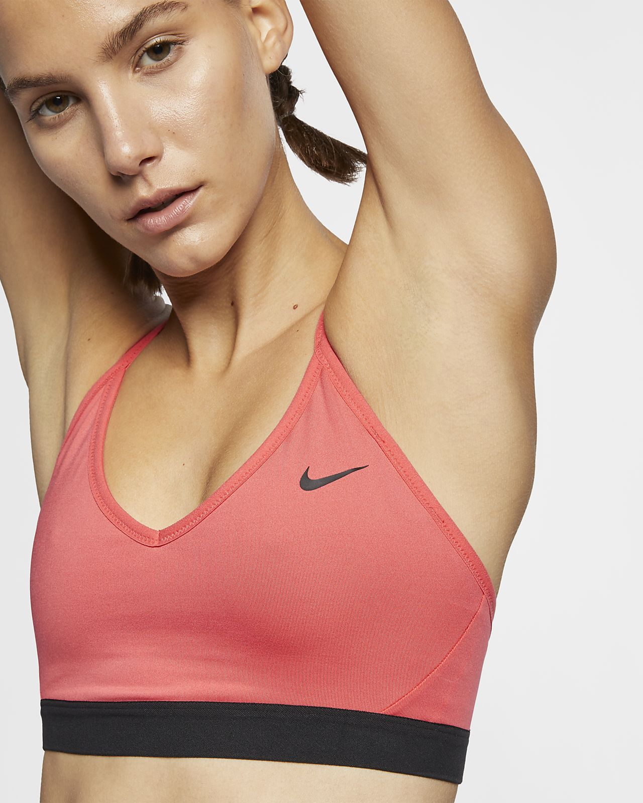 409a8535f2 Nike Indy Women s Light-Support Sports Bra. Nike.com