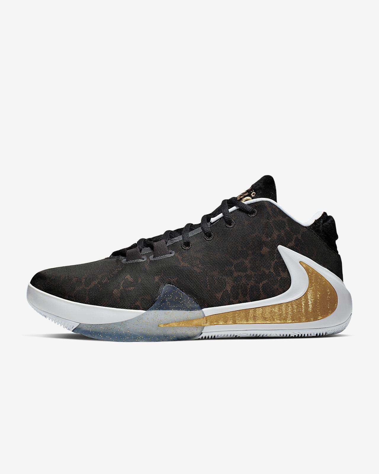 Zoom Freak 1 'Coming to America' Zapatillas de baloncesto