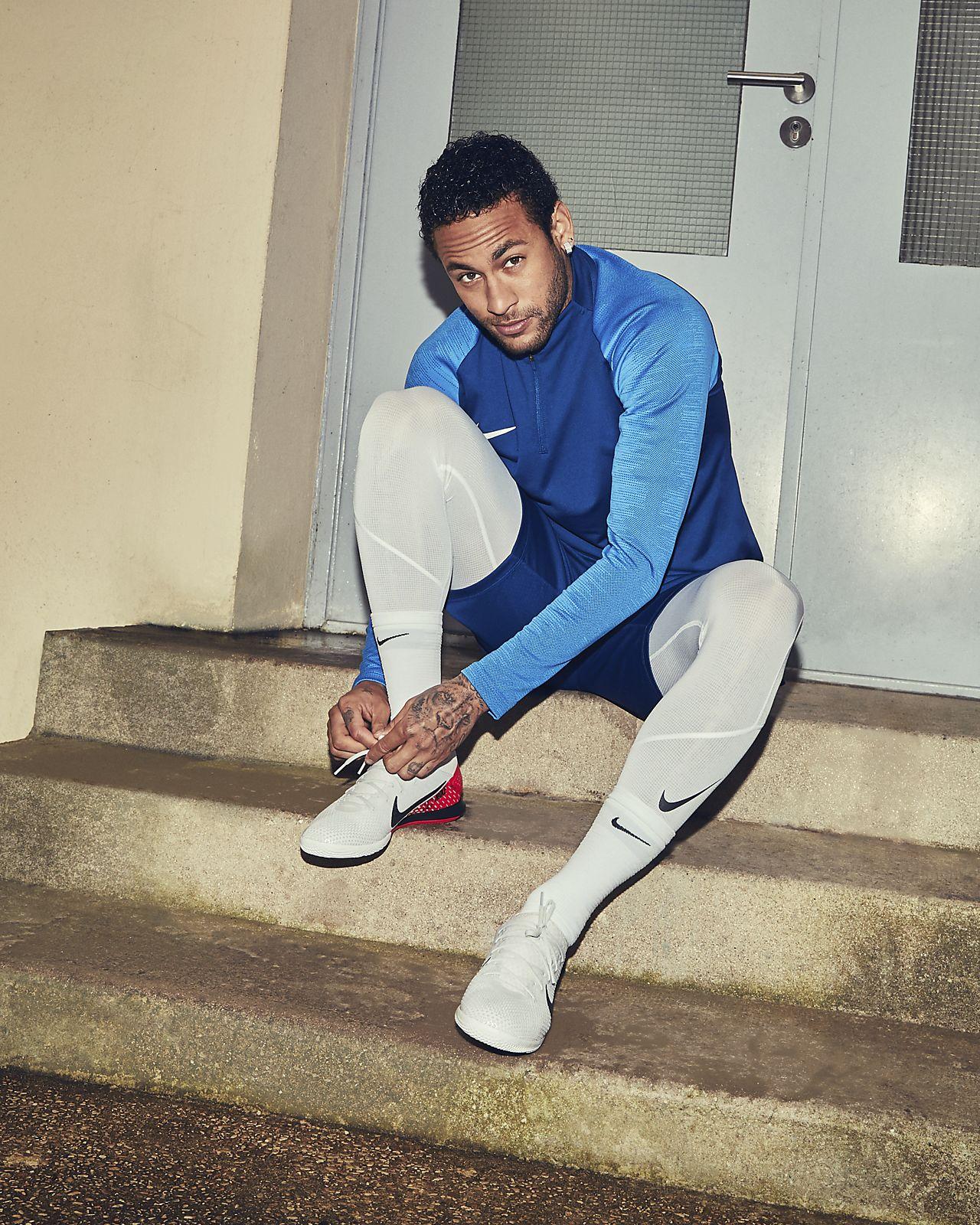 Chaussure de football en salle Nike Mercurial Vapor 13 Pro Neymar Jr. IC