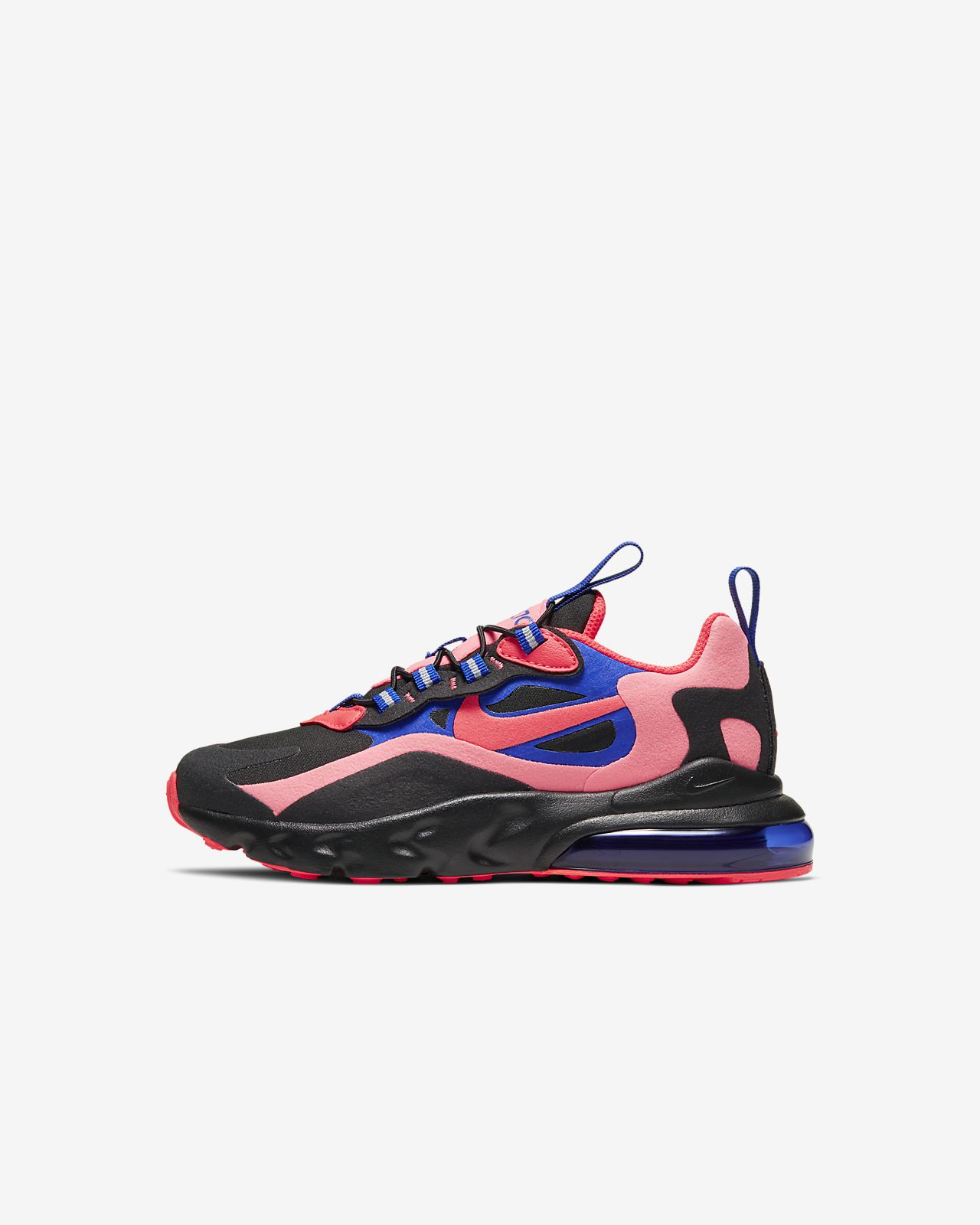new high top fashion great fit Nike Air Max 270 RT Little Kids' Shoe