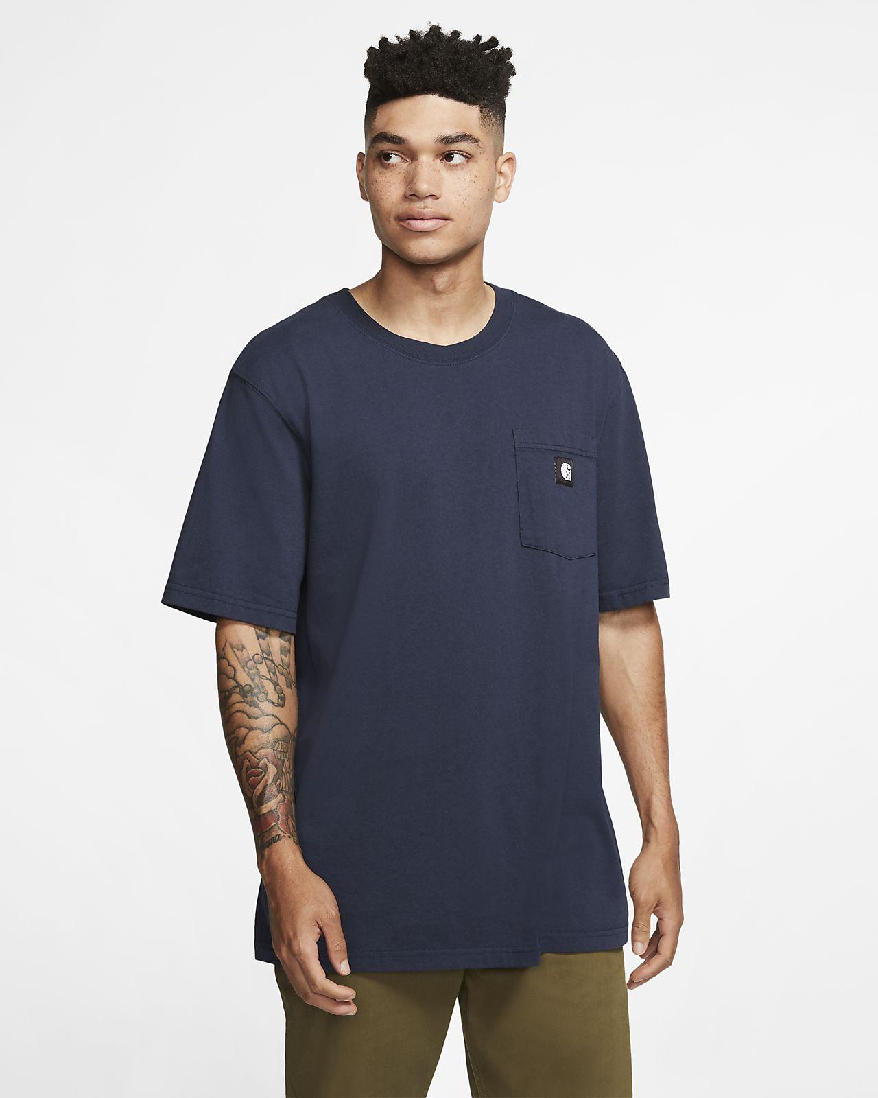 T-shirt Hurley x Carhartt för män