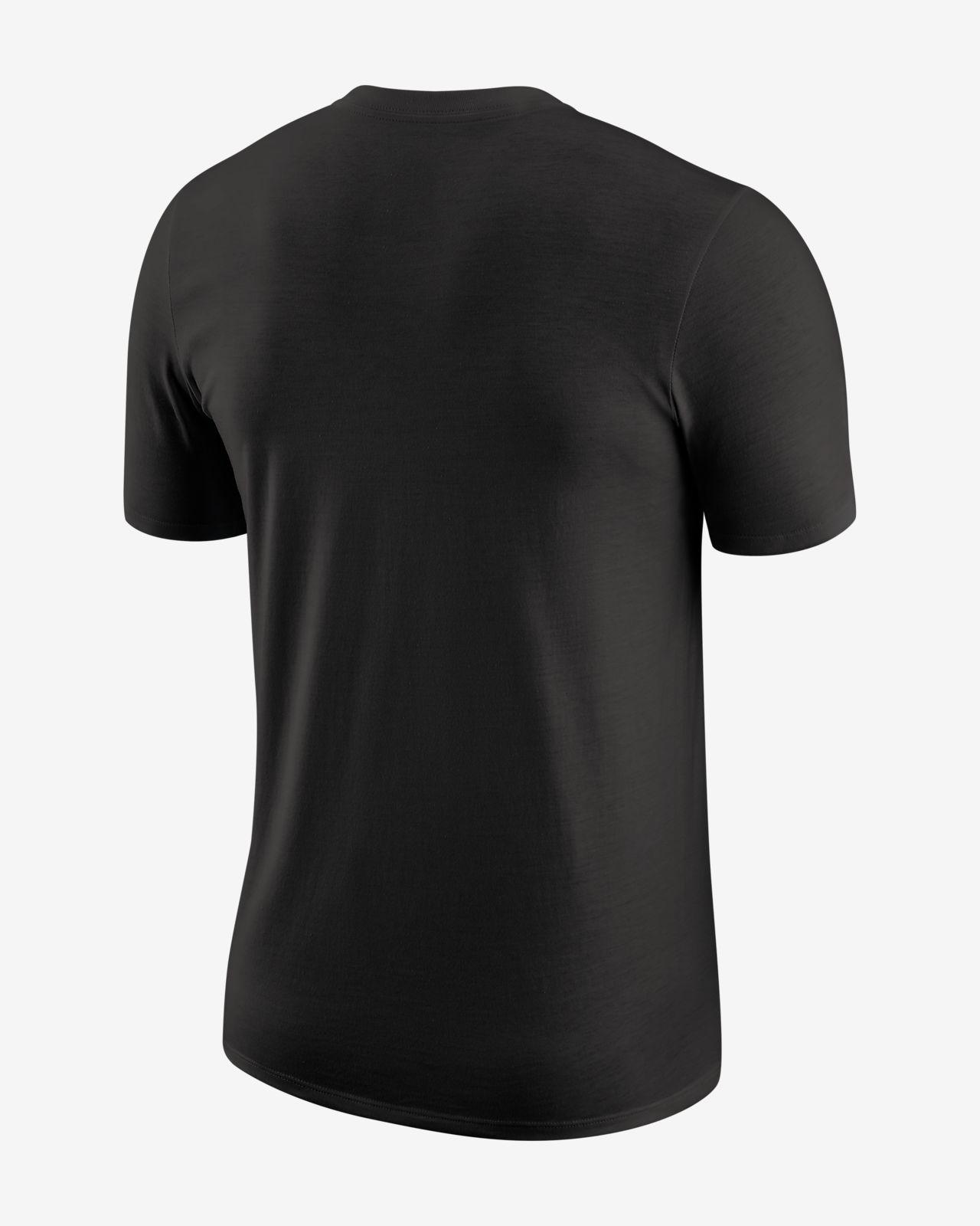 834b8536986 Toronto Raptors Nike Dri-FIT Men s NBA T-Shirt. Nike.com