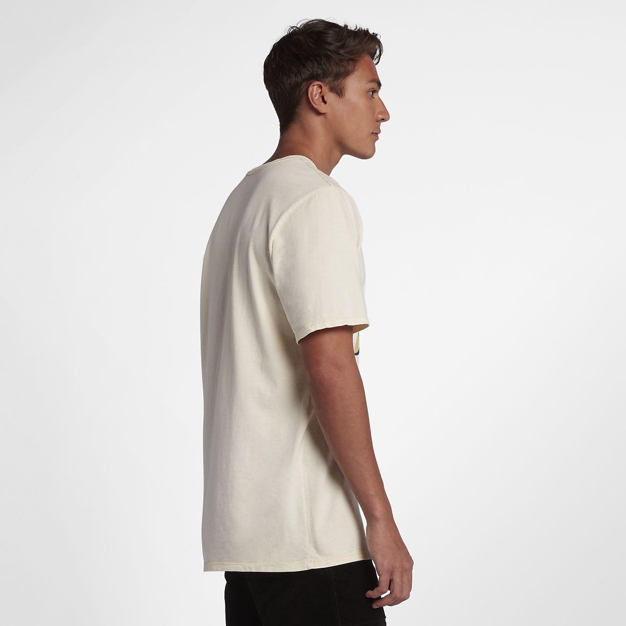 quality design 3aa14 0d9c2 ... T-shirt Hurley Bred To Shred för män