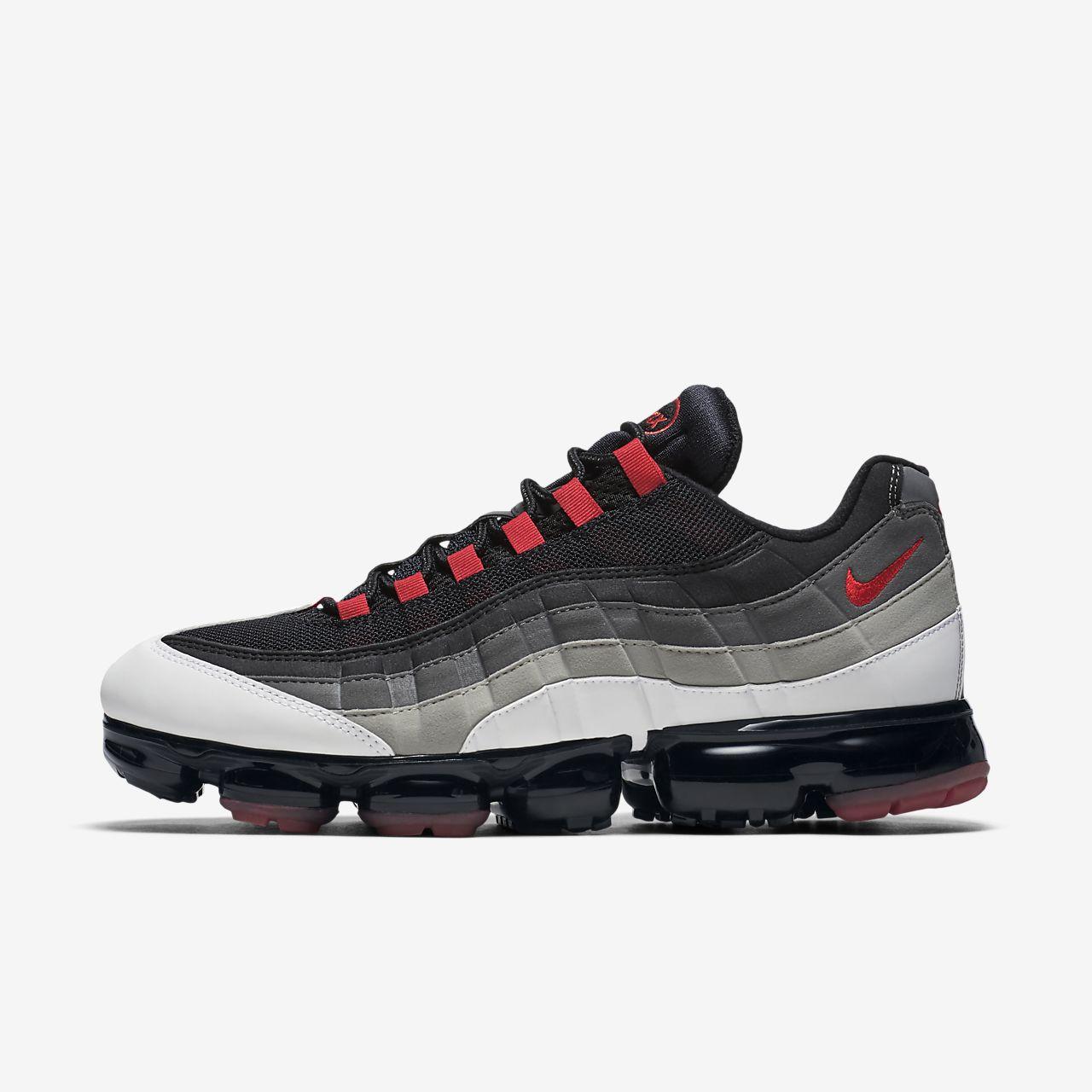 reputable site 926c9 1f1fa ... Nike Air VaporMax 95 sko til herre
