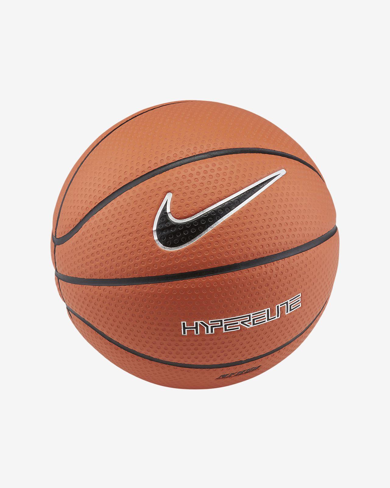 Bola de basquetebol Nike Hyper Elite 8P Basketball. Nike.com PT c23013e624d06