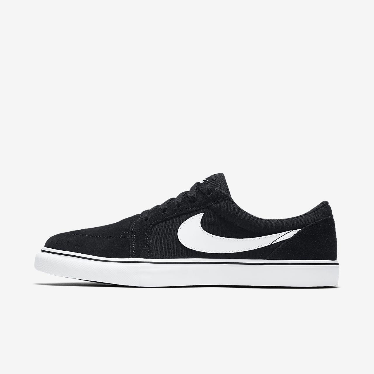 ... Nike SB Satire II Men's Skateboarding Shoe