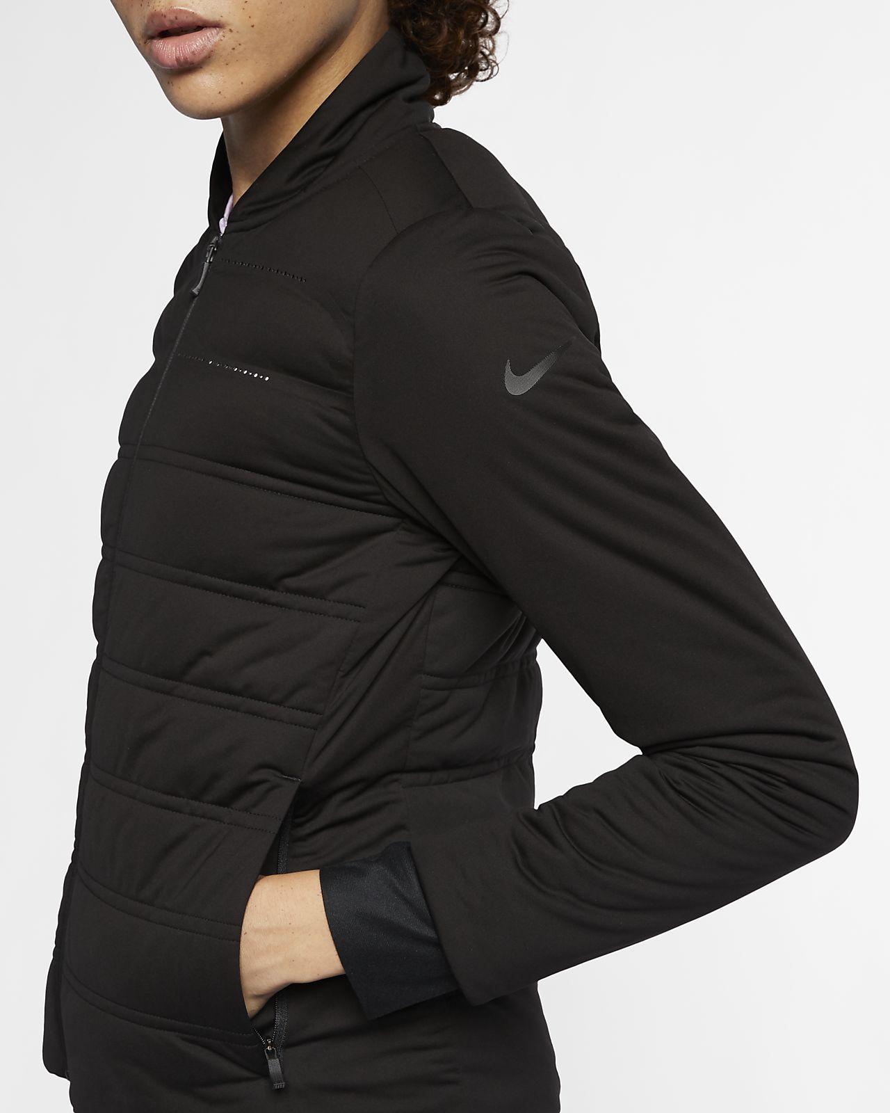 7c21d103889a Low Resolution Nike AeroLoft Women s Golf Jacket Nike AeroLoft Women s Golf  Jacket