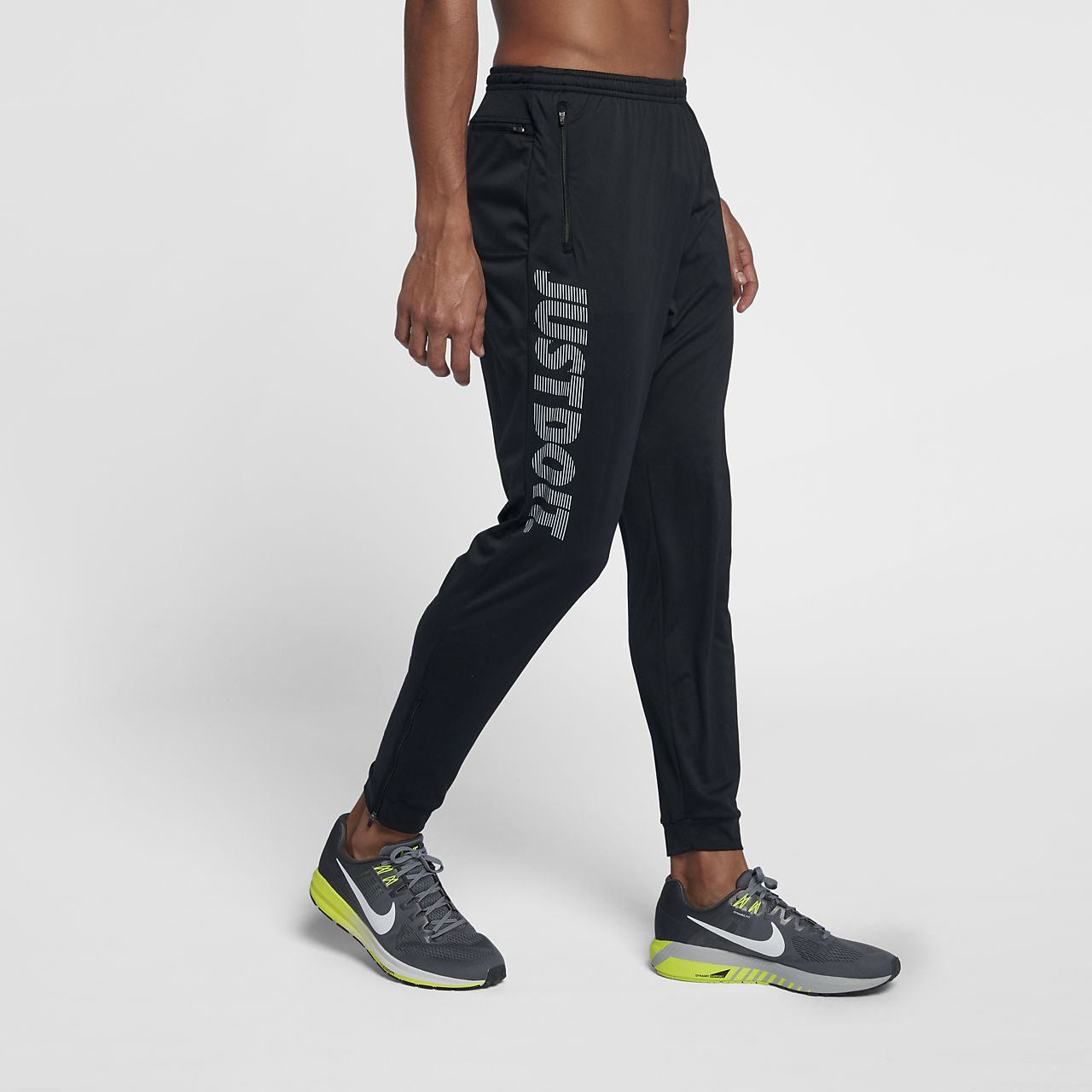 ec218e1e906a Nike Essential Men s Running Trousers. Nike.com IN