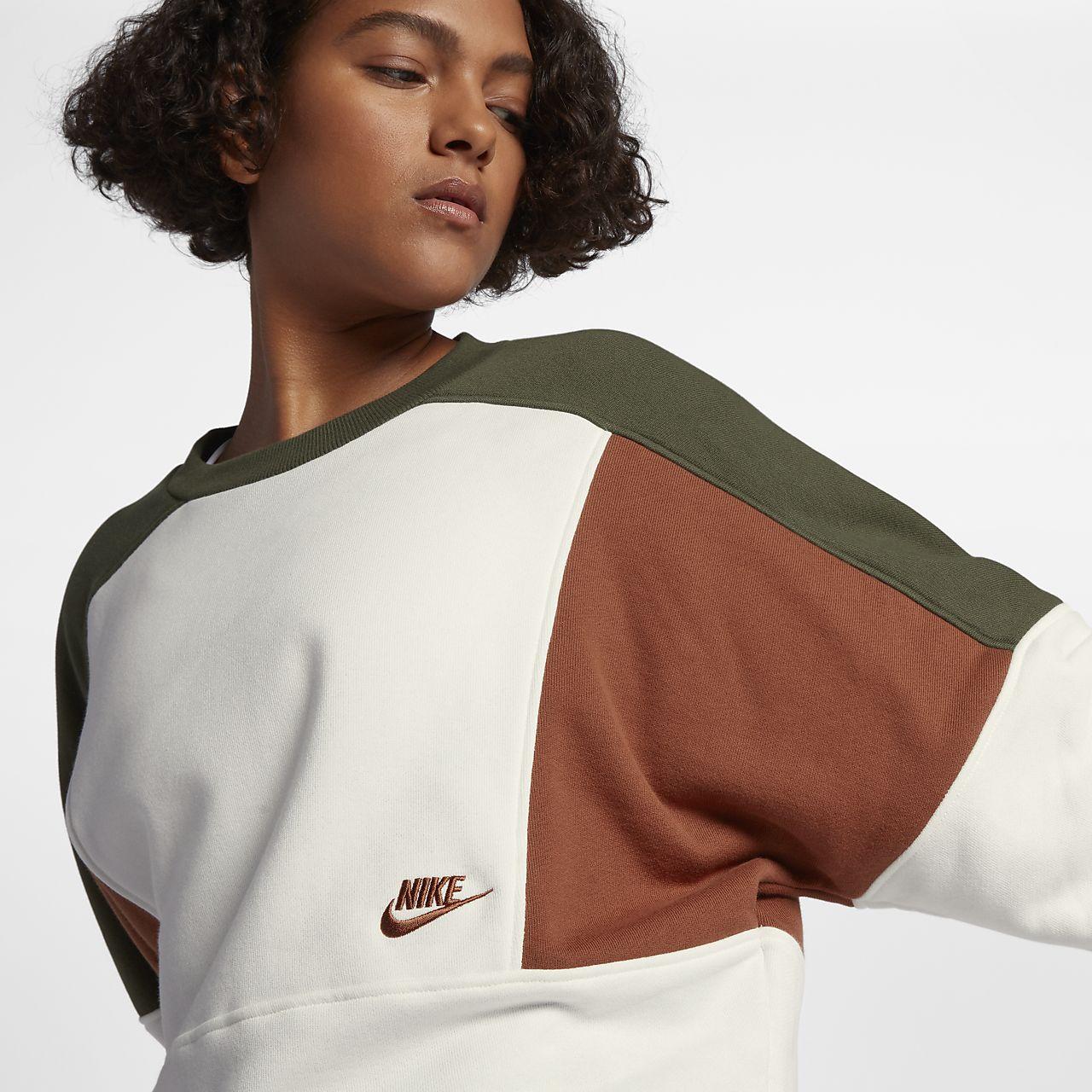 En Haut Fleece Tissu Sportswear Nike Be wwqTdrU