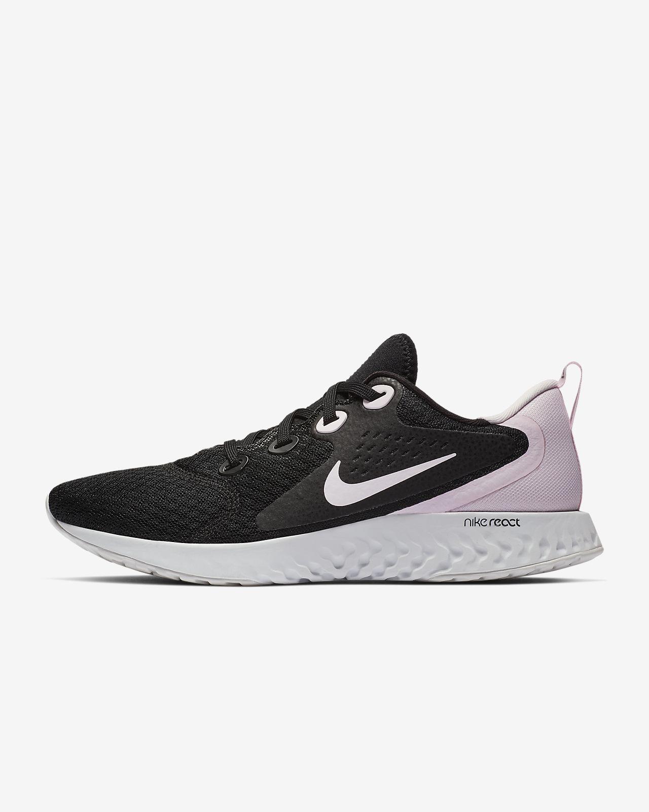 differently 6f7b8 52177 ... Nike Legend React Women s Running Shoe