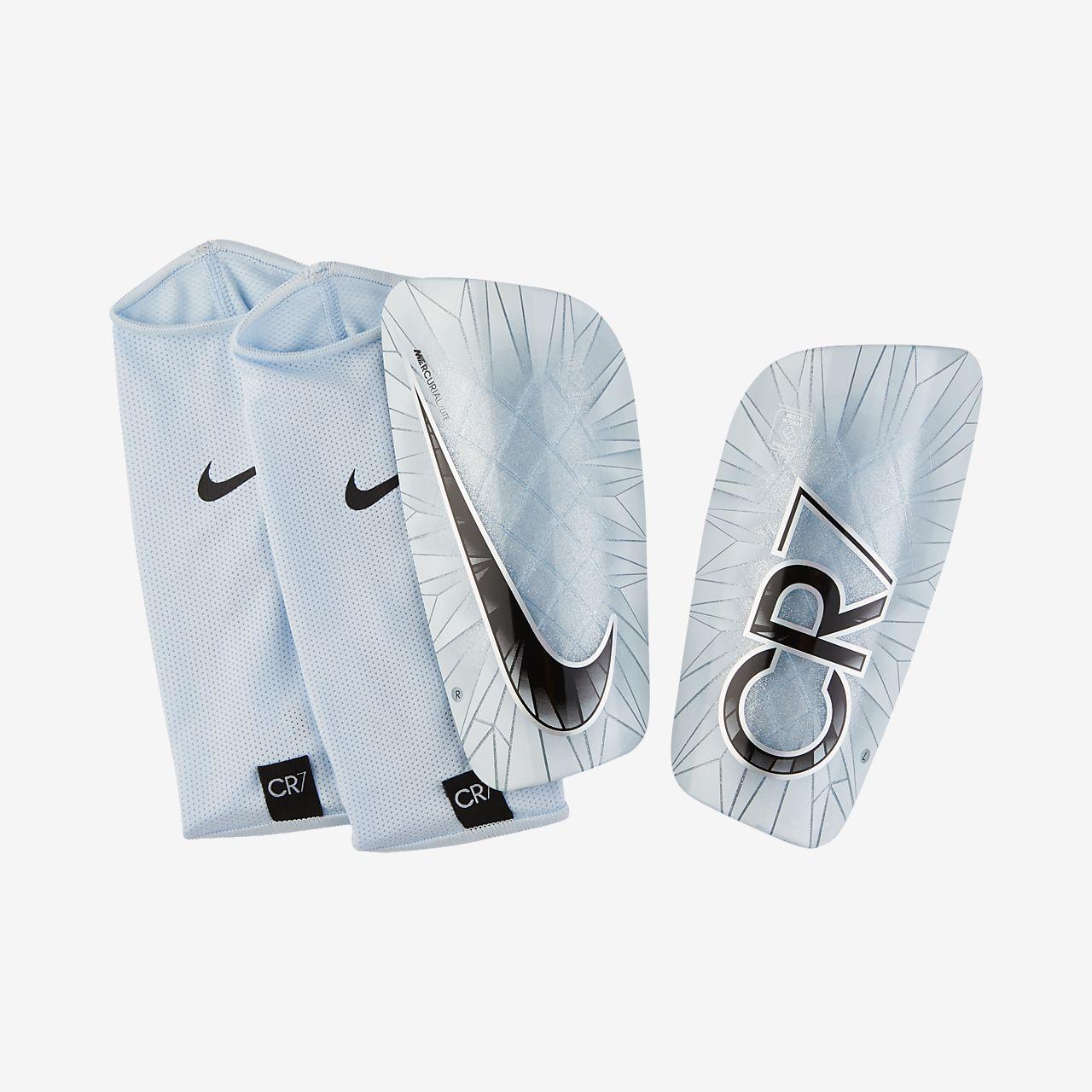 Nike Mercurial Lite CR7 Football Shinguards. Nike.com IN e010fbb56e46