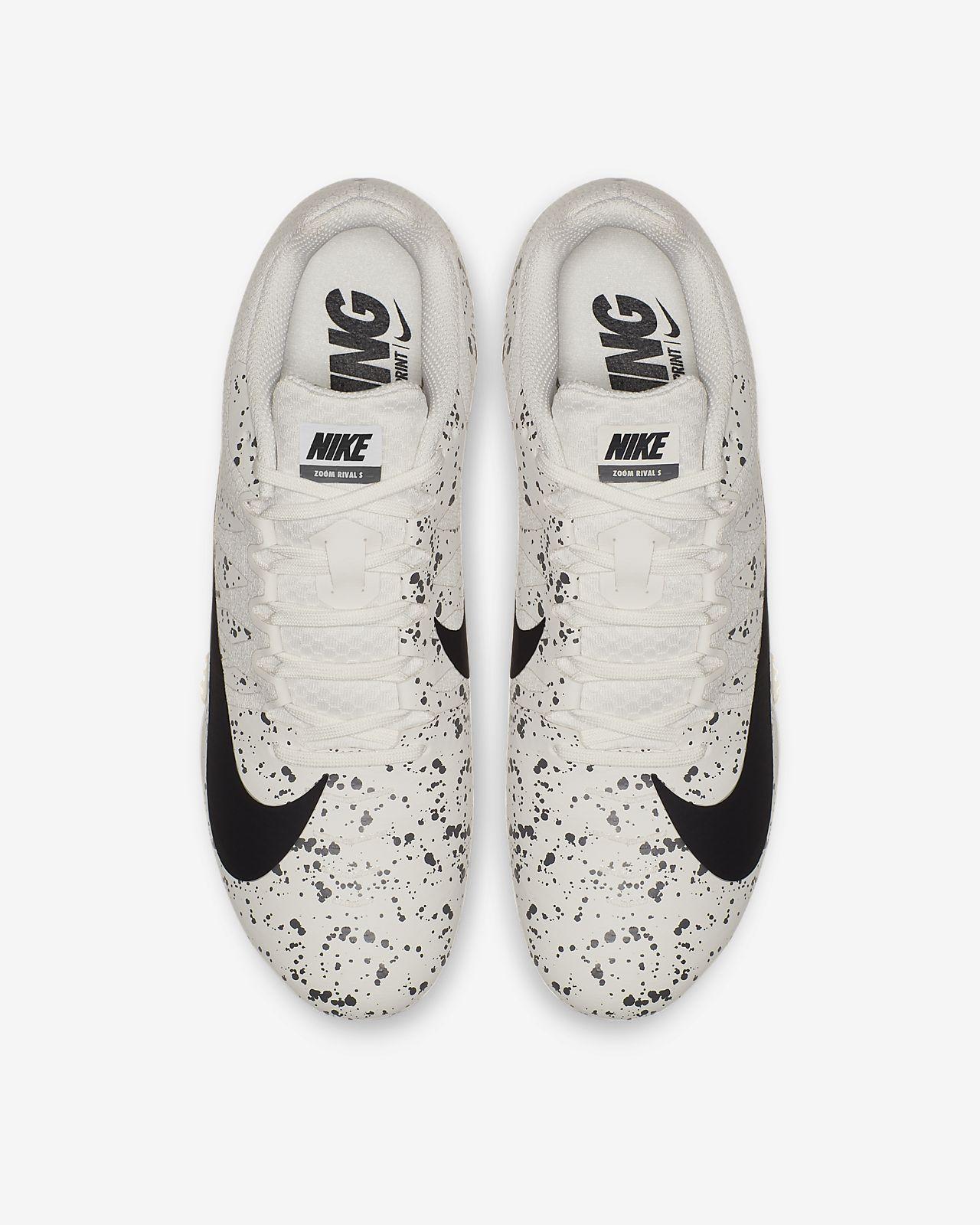 promo code ce20d 0bc91 ... Spiksko Nike Zoom Rival S 9 Unisex