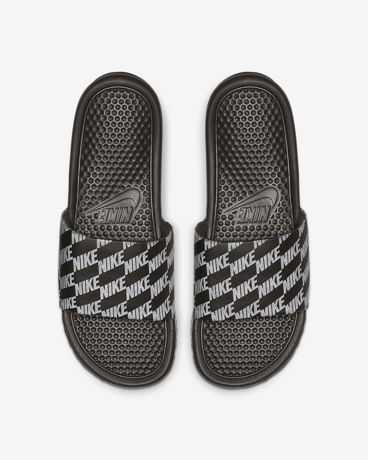 Nike Benassi Herren-Badeslipper