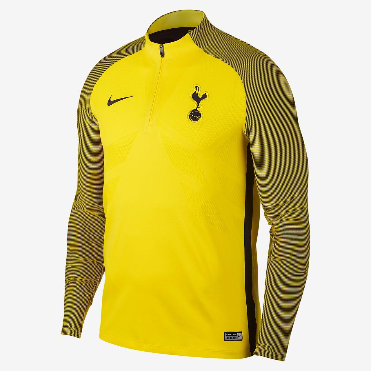 Haut de football Tottenham Hotspur AeroSwift Strike Drill pour Homme