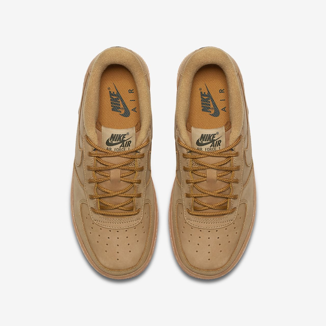nike air force 1 07 flax nz