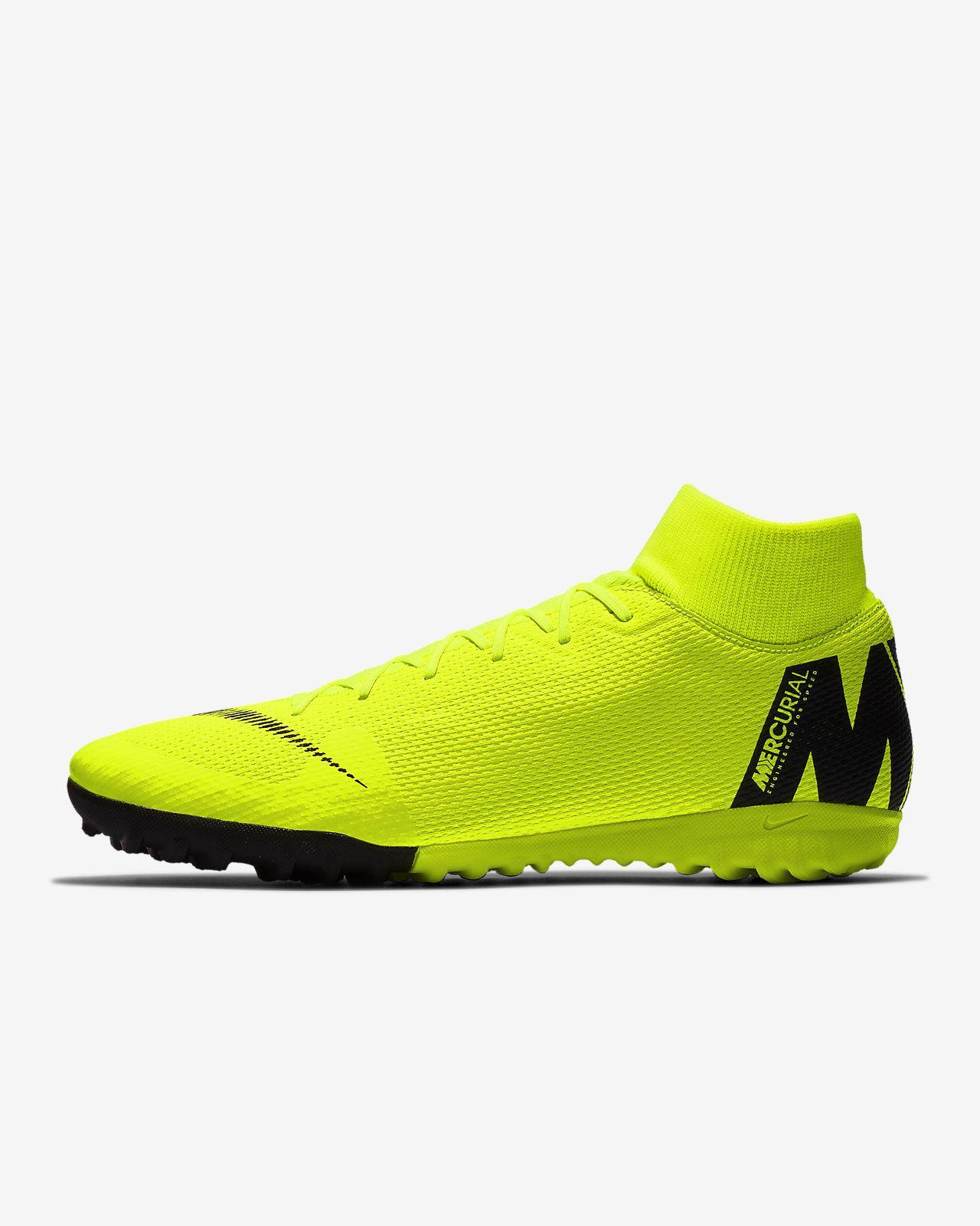 Scarpa da calcio per erba sintetica Nike SuperflyX 6 Academy TF ... 2e0625a70a7