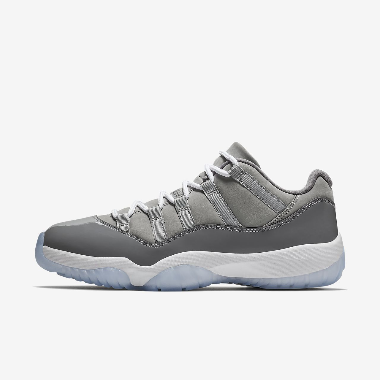 ... Air Jordan 11 Retro Low Men's Shoe