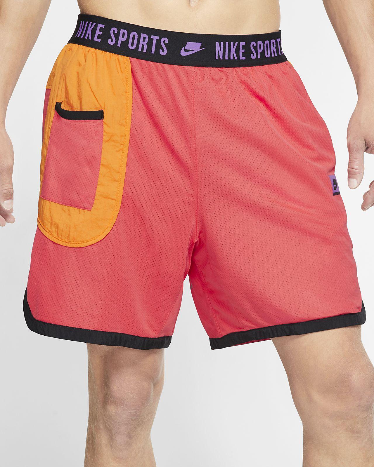 Nike Dri-FIT Sport Clash Men's Training Shorts