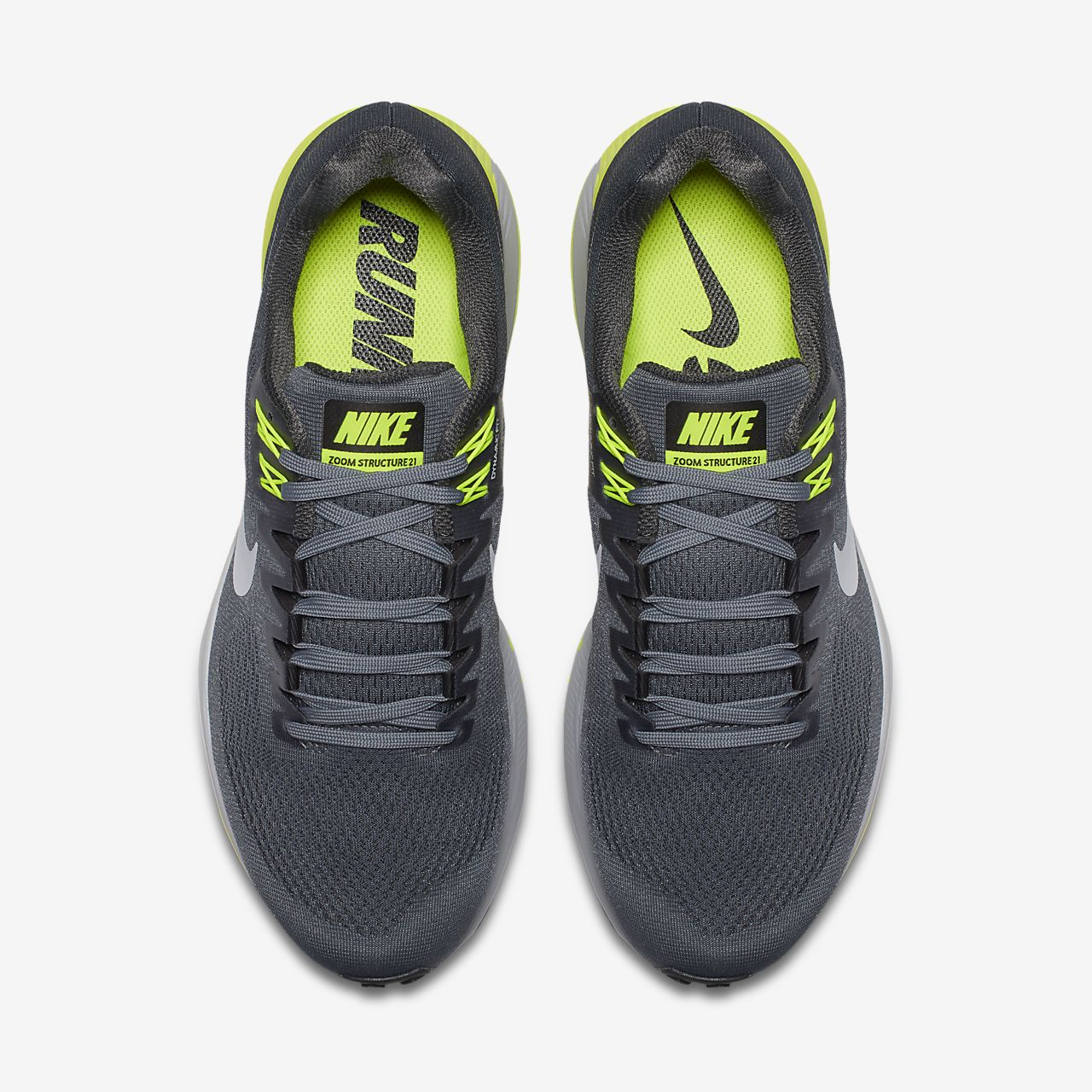 Zapatillas running Nike Air Zoom Structure 21 qVNx1b