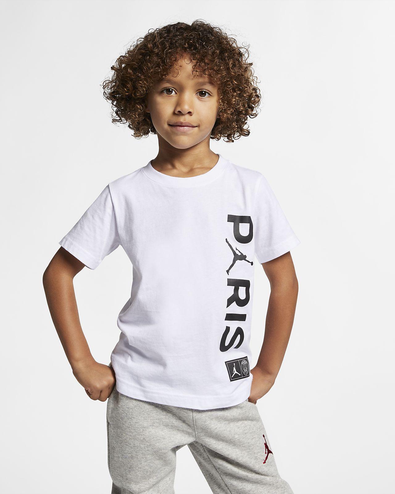 París Saint-Germain Camiseta - Niño/a pequeño/a