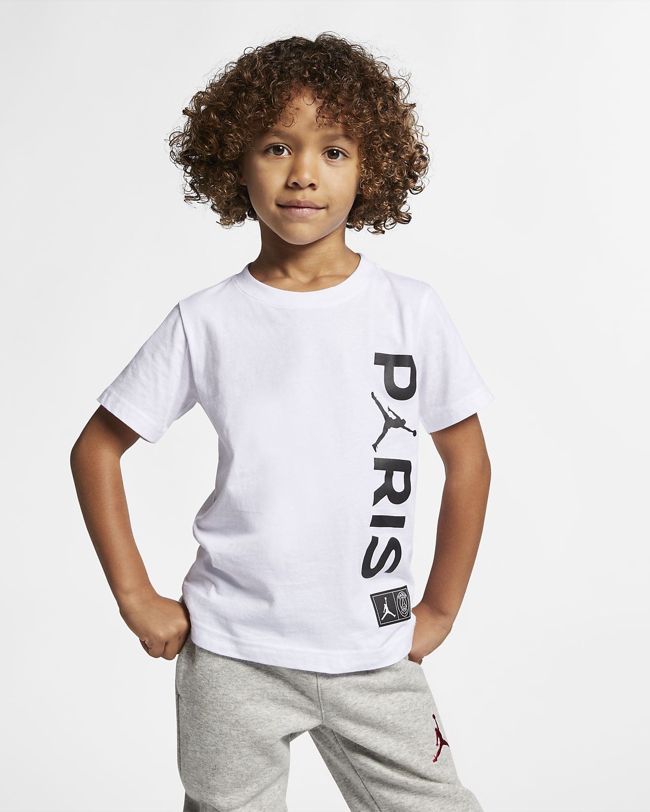 Tee-shirt Paris Saint-Germain pour Jeune enfant
