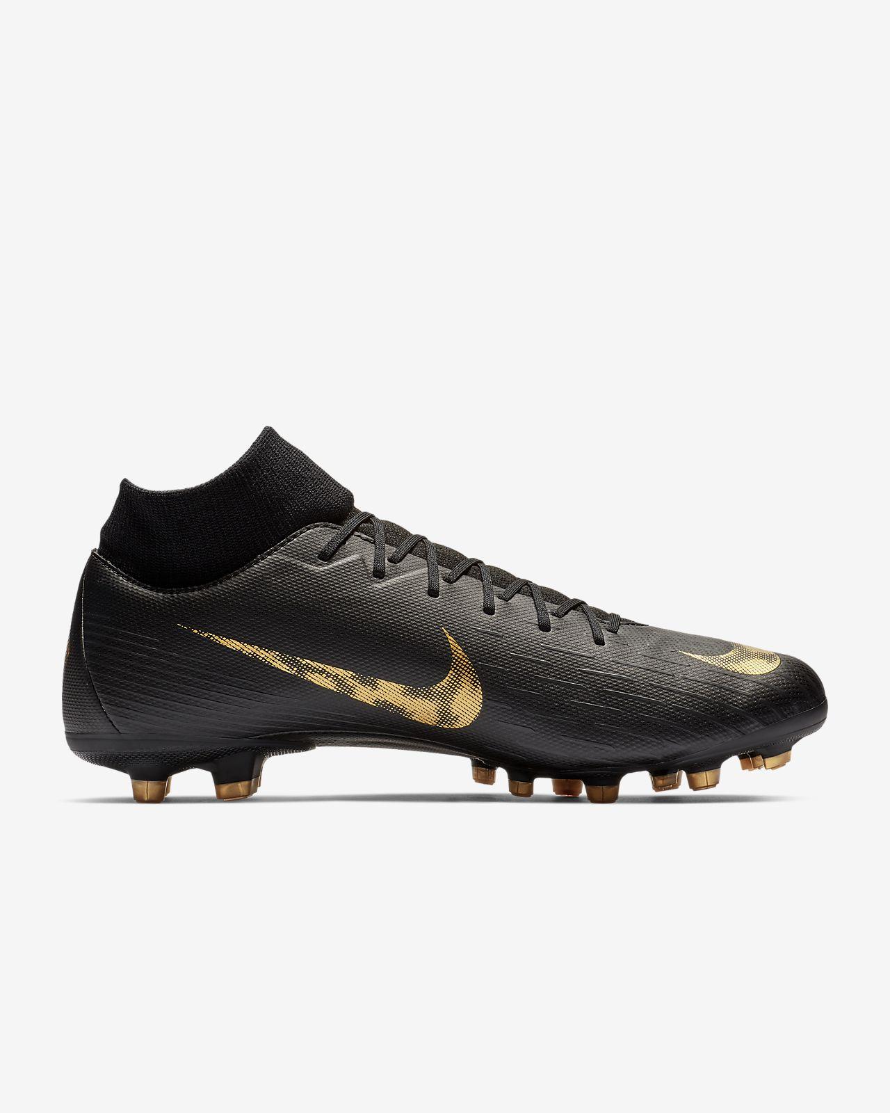 sports shoes 51c67 e59fc ... Korki piłkarskie na różne nawierzchnie Nike Mercurial Superfly 6  Academy MG