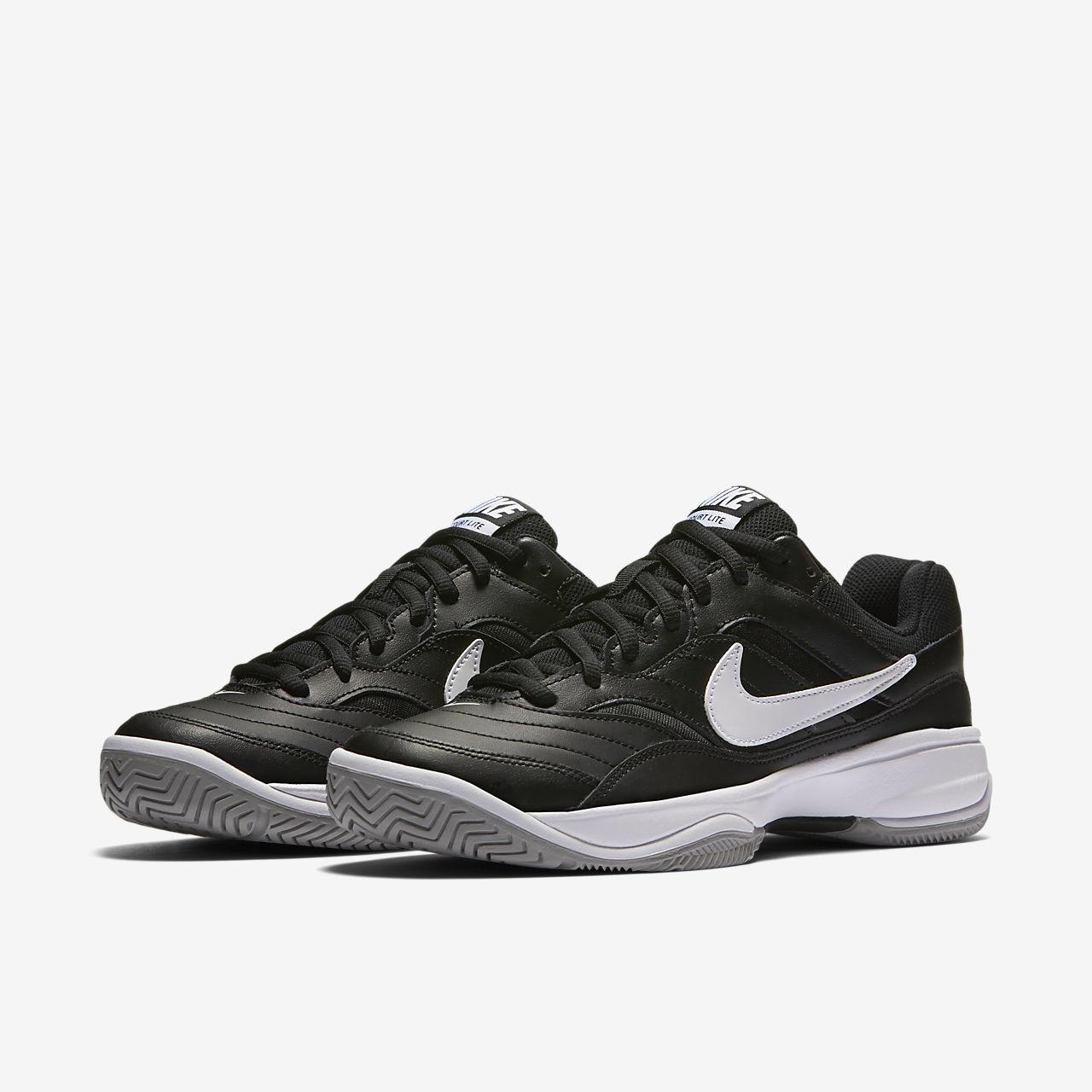 69eb6c9d707d NikeCourt Lite Men s Hard Court Tennis Shoe. Nike.com IN