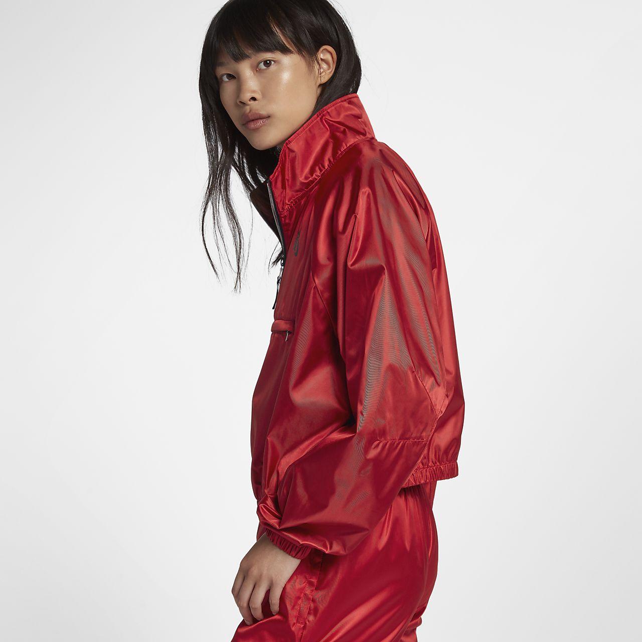 NikeLab Collection Women s Half-Zip Top. Nike.com SG e4261df3a5