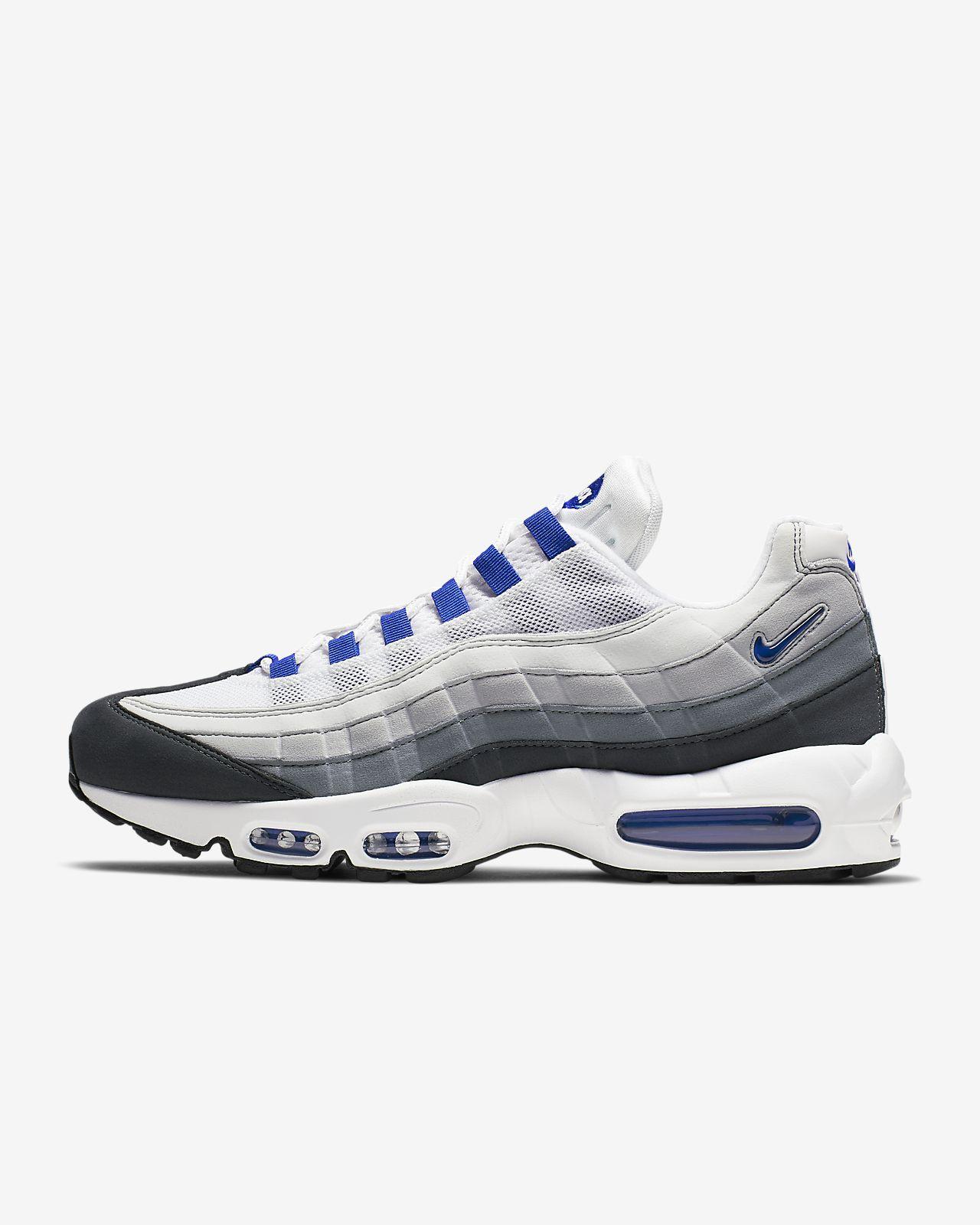 cd4339a5 Мужские кроссовки Nike Air Max 95 SC. Nike.com RU