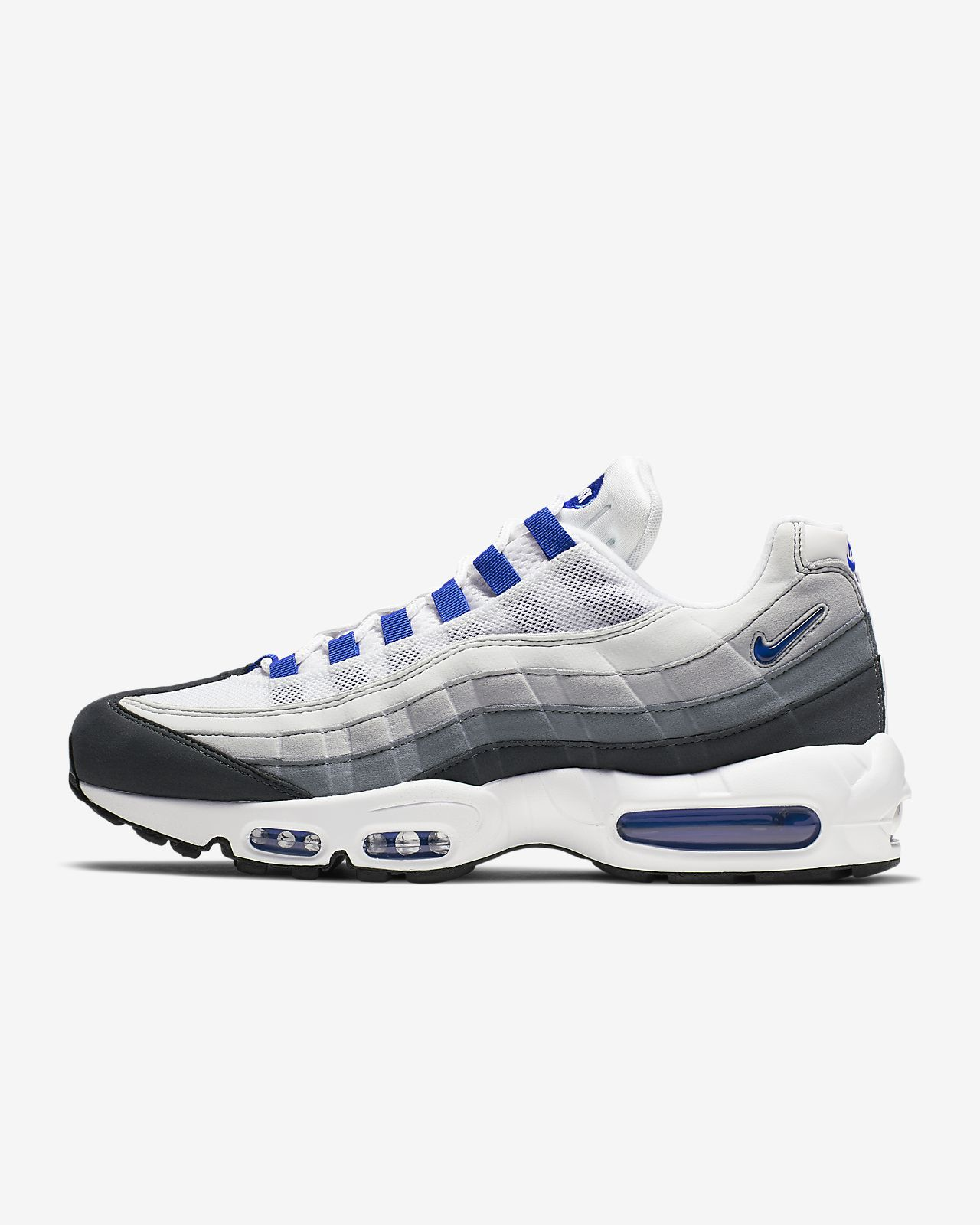 more photos d4a86 d82a6 ... Sko Nike Air Max 95 SC för män