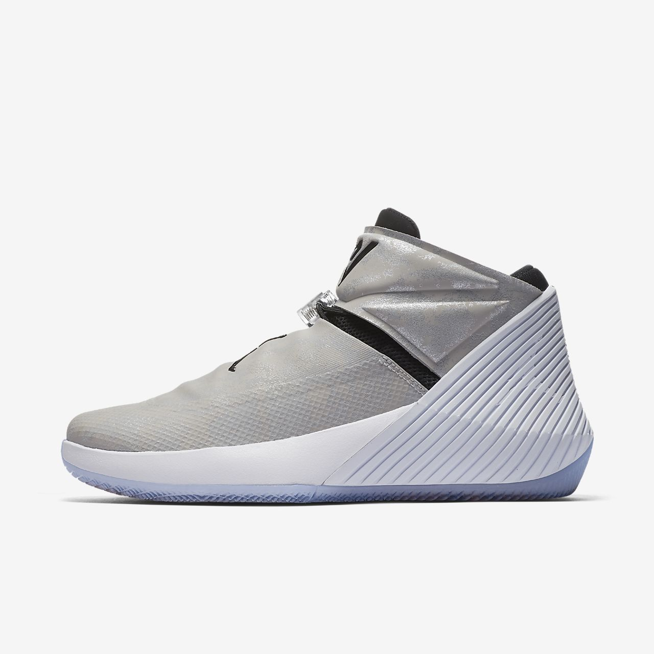 Jordan Why Not ZER0.1 Mens Basketball Shoe