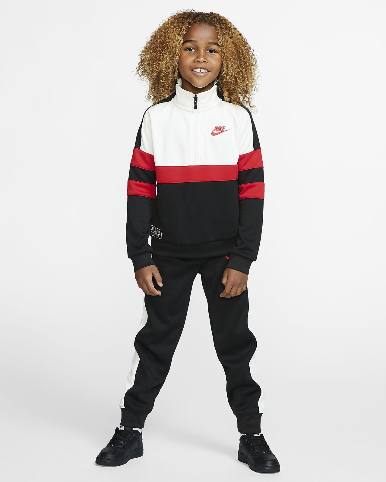 Nike Air-sæt i 2 dele til små børn