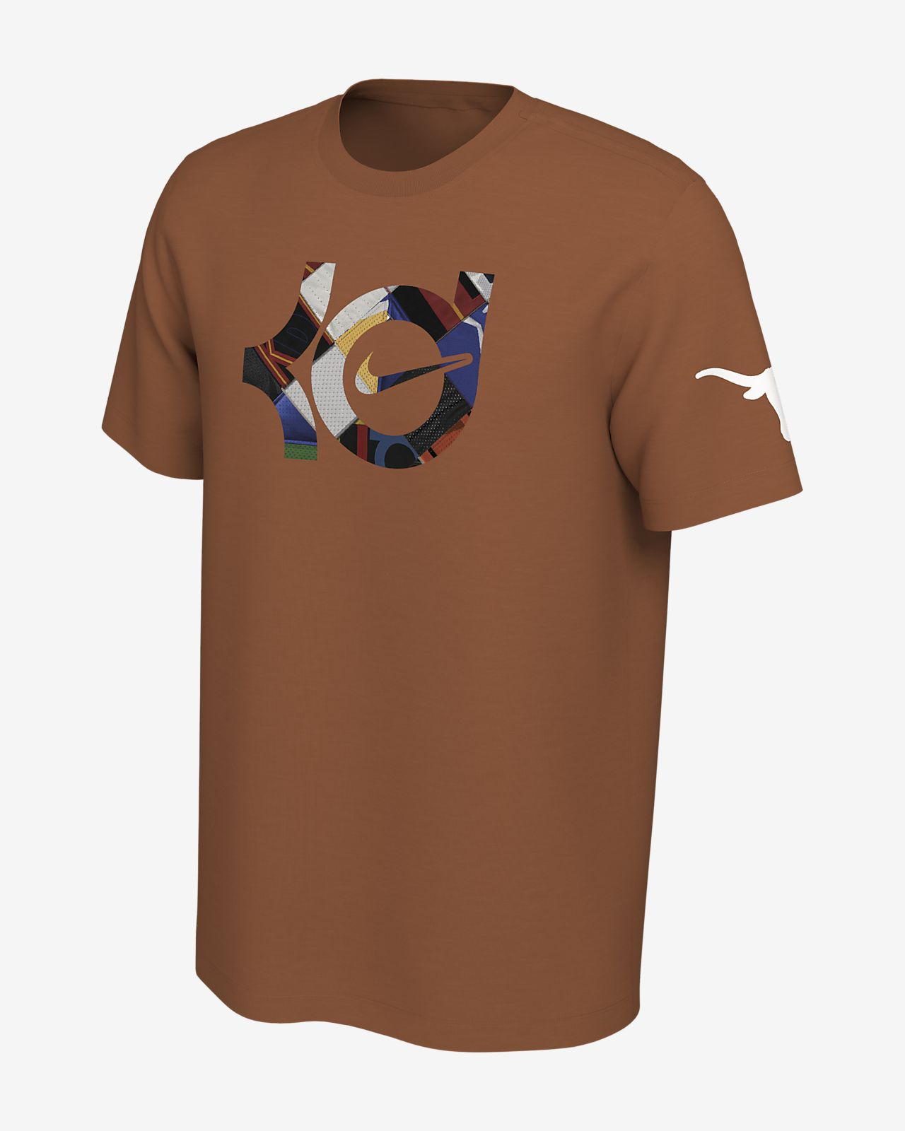 Nike College Dri-FIT (Texas) Men's T-Shirt