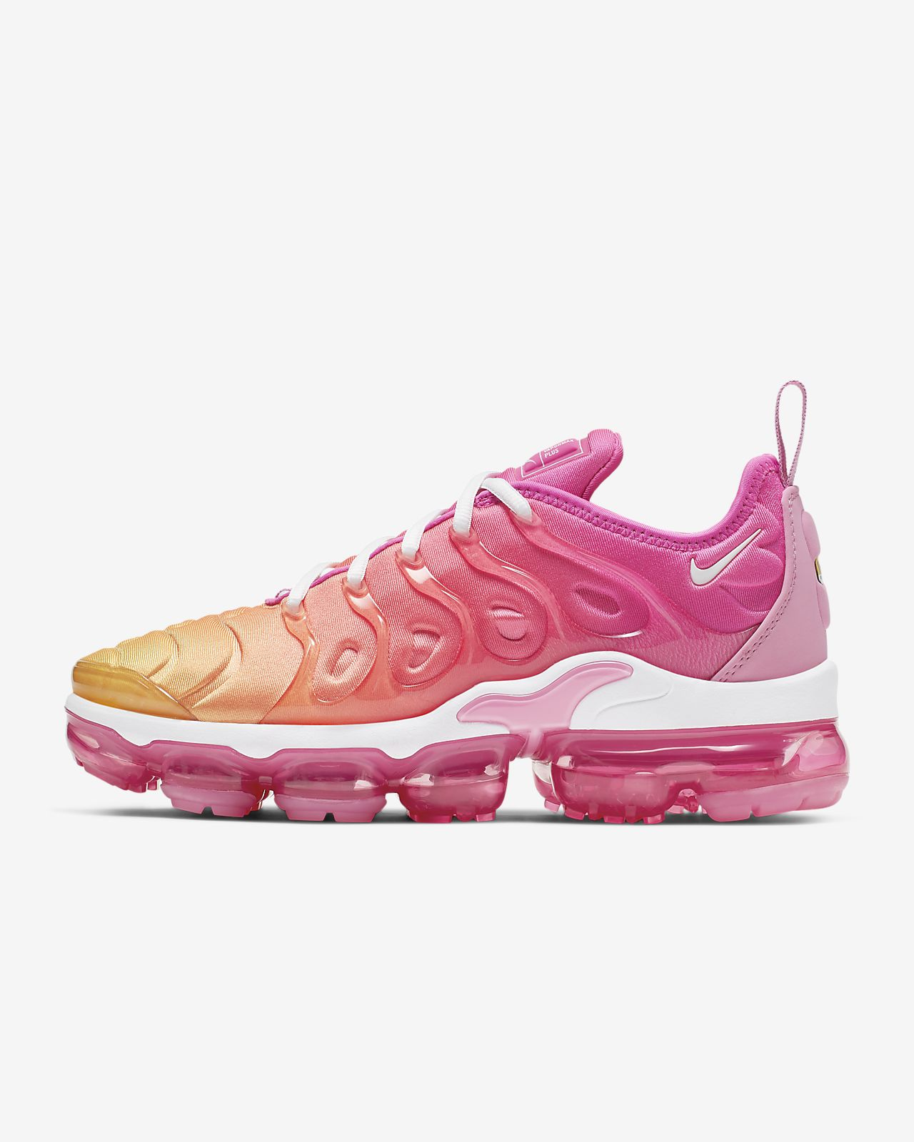 69f465a7c548 Nike Air VaporMax Plus Women s Shoe. Nike.com